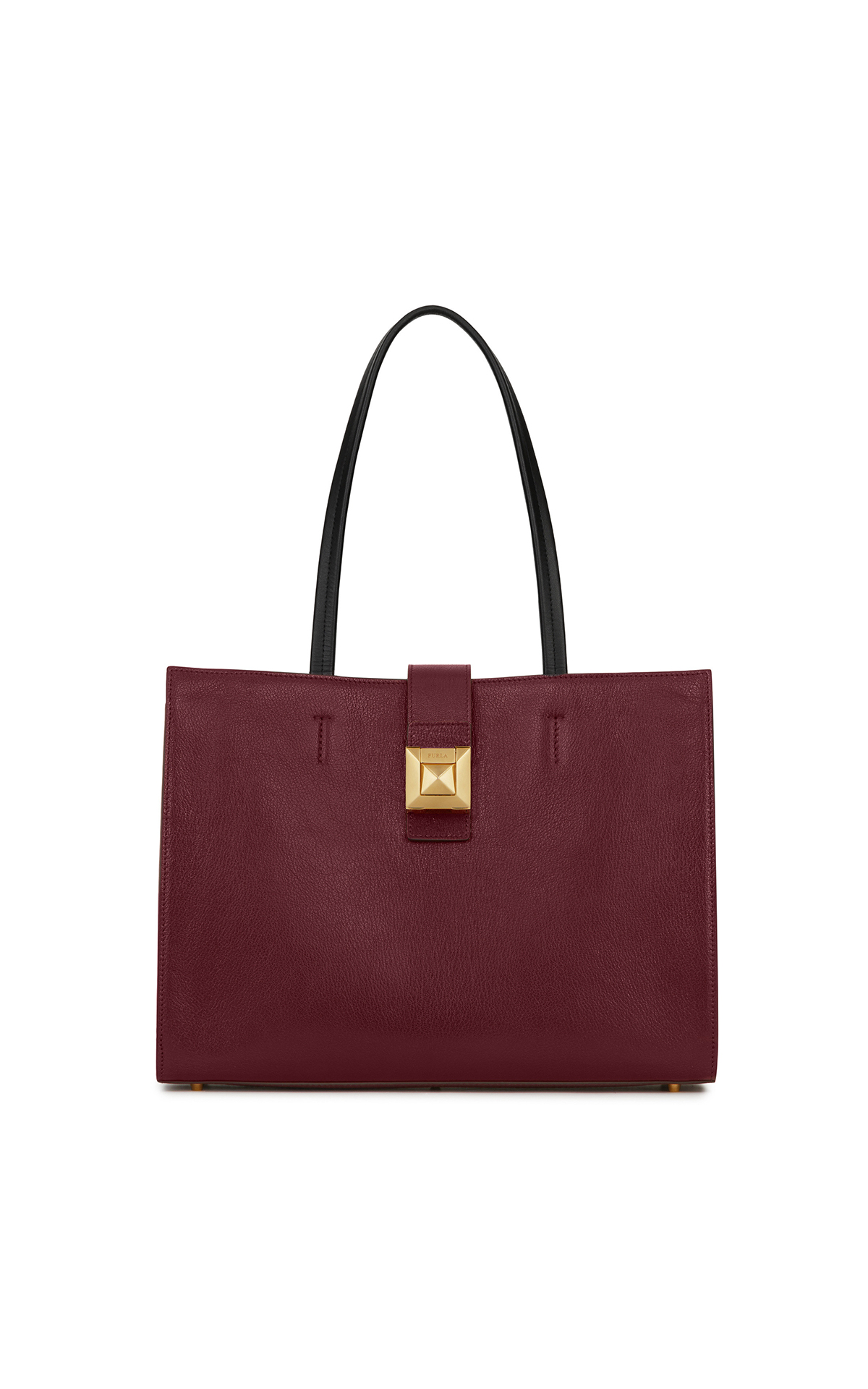 Furla Large linea tote at The Bicester Village Shopping Collection