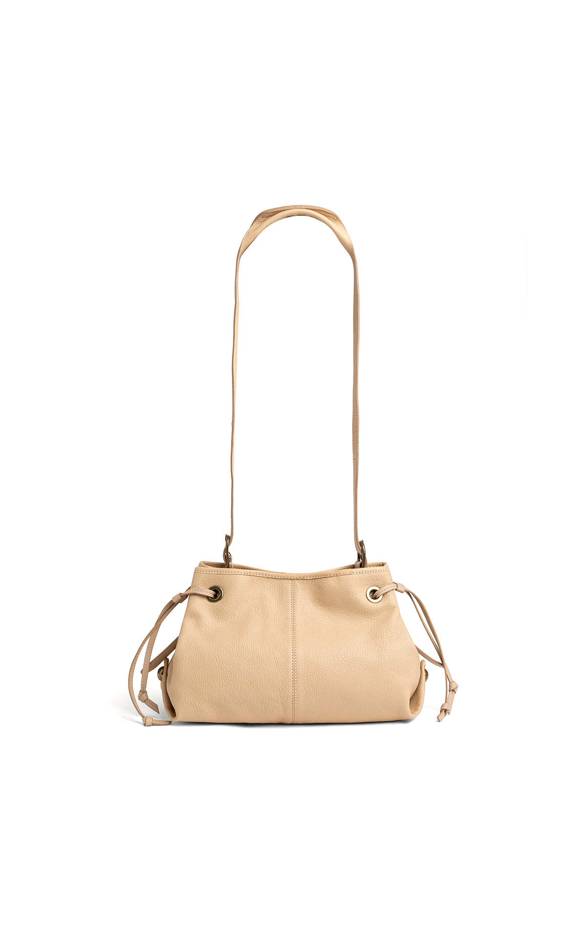 Gerard Darel Vanilla bag La Vallée Village