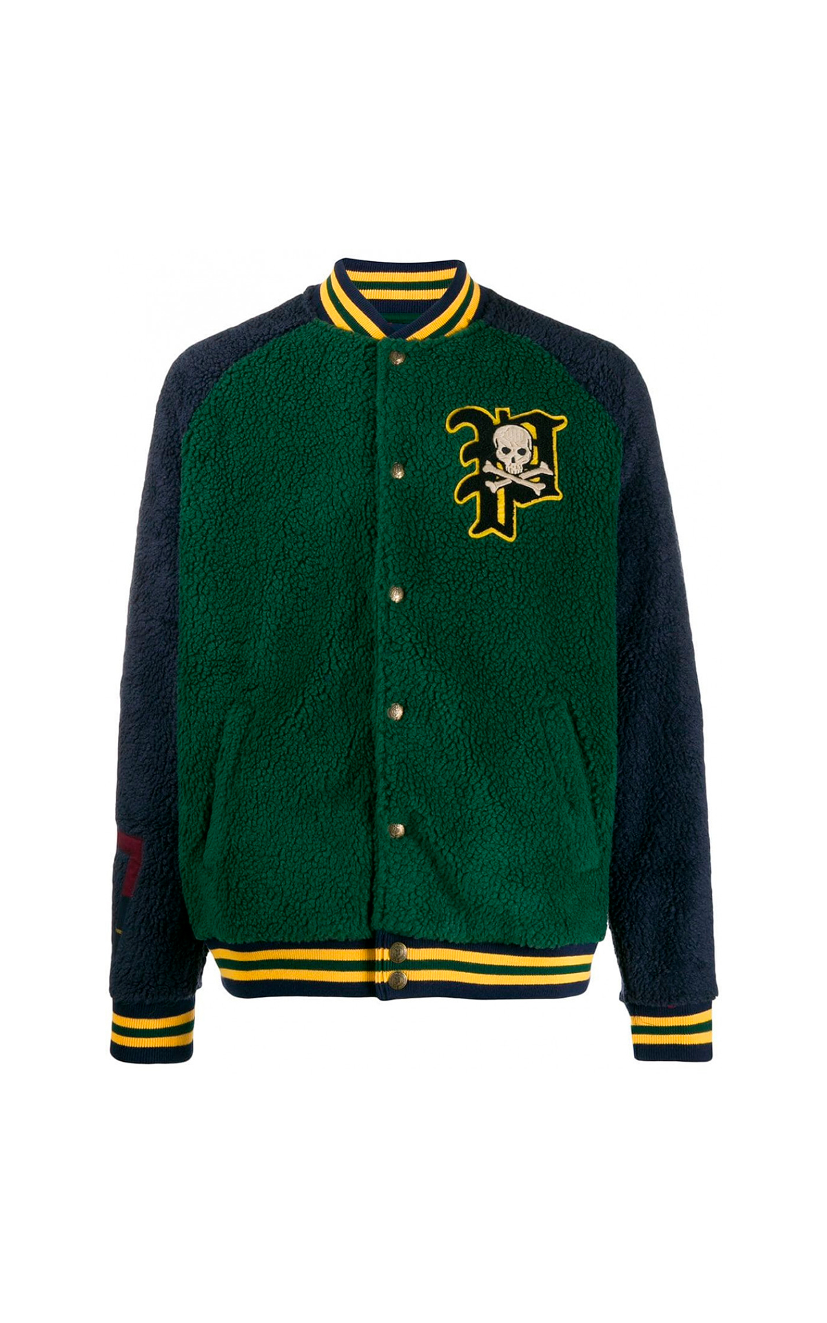 Green jacket Polo Ralph Lauren Men