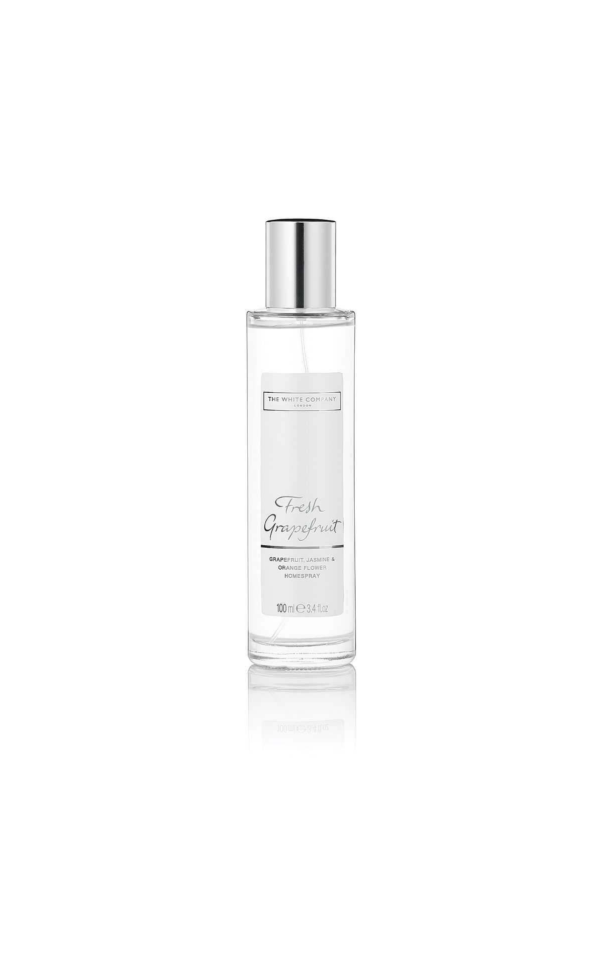 The White Company Fresh grapefruit home spray from Bicester Village