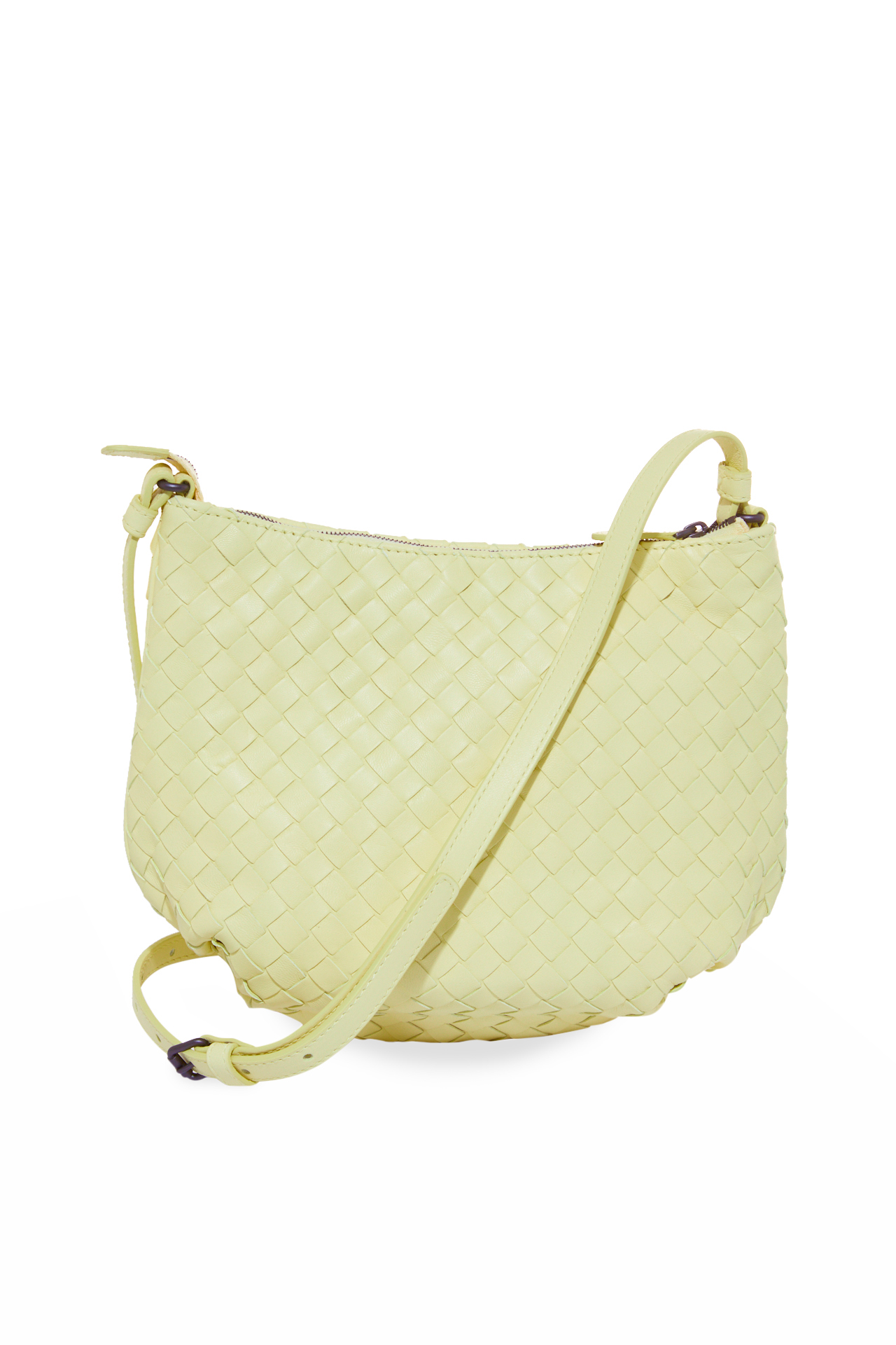 Bottega Veneta Textured handbag La Vallée Village