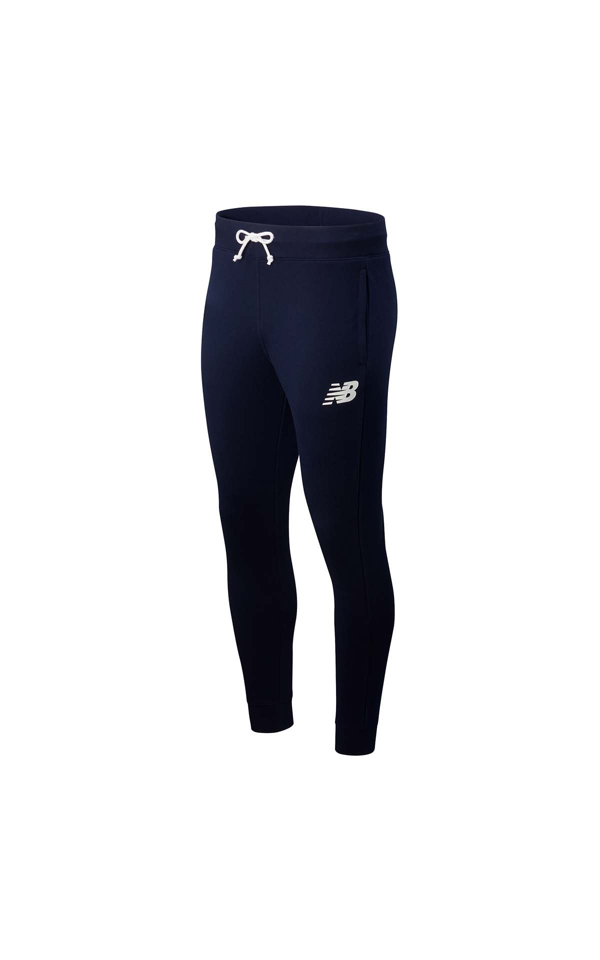 New Balance Core tapered sweatpants