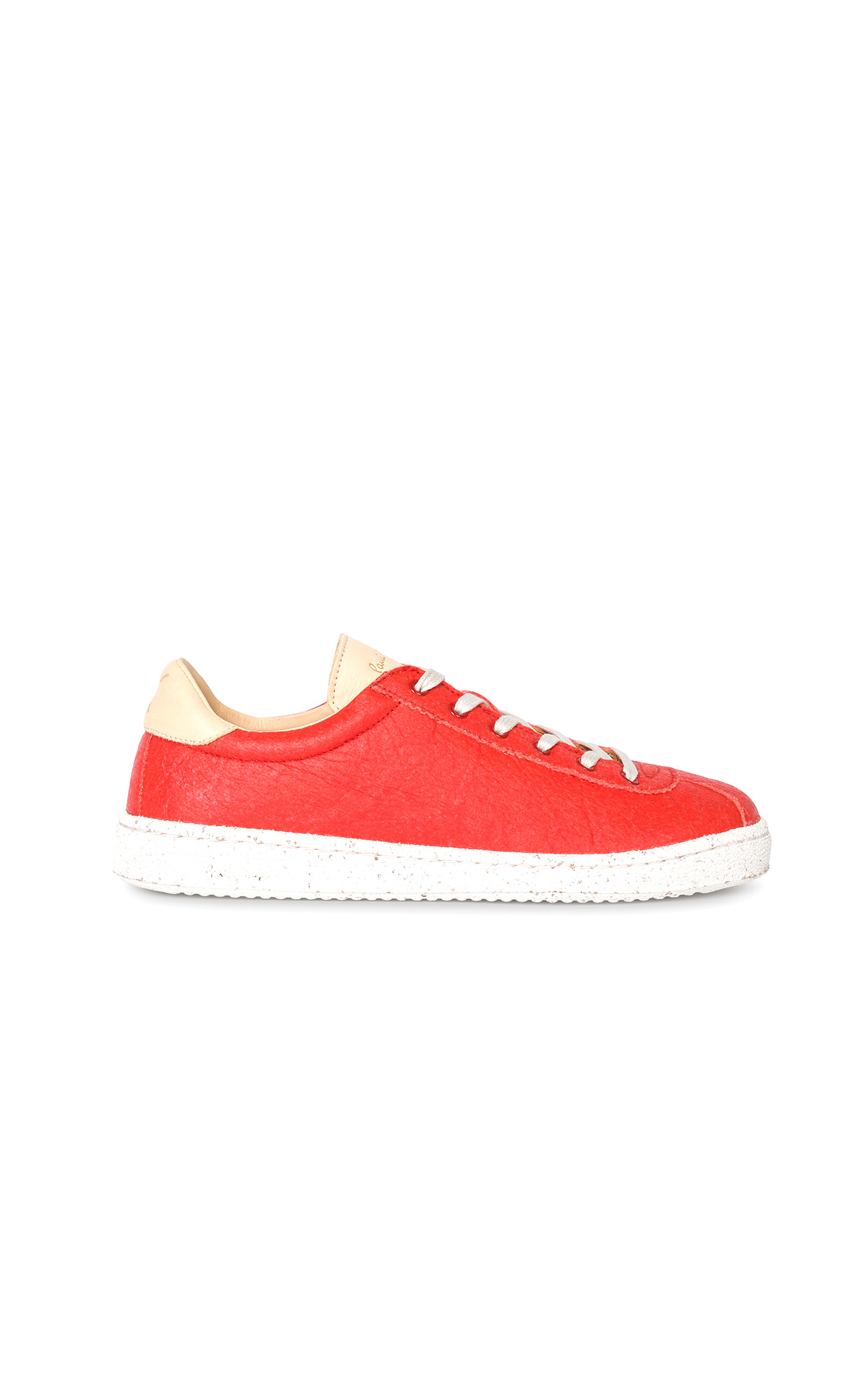 La Vallée Village Paul Smith Orange Dusty sneakers