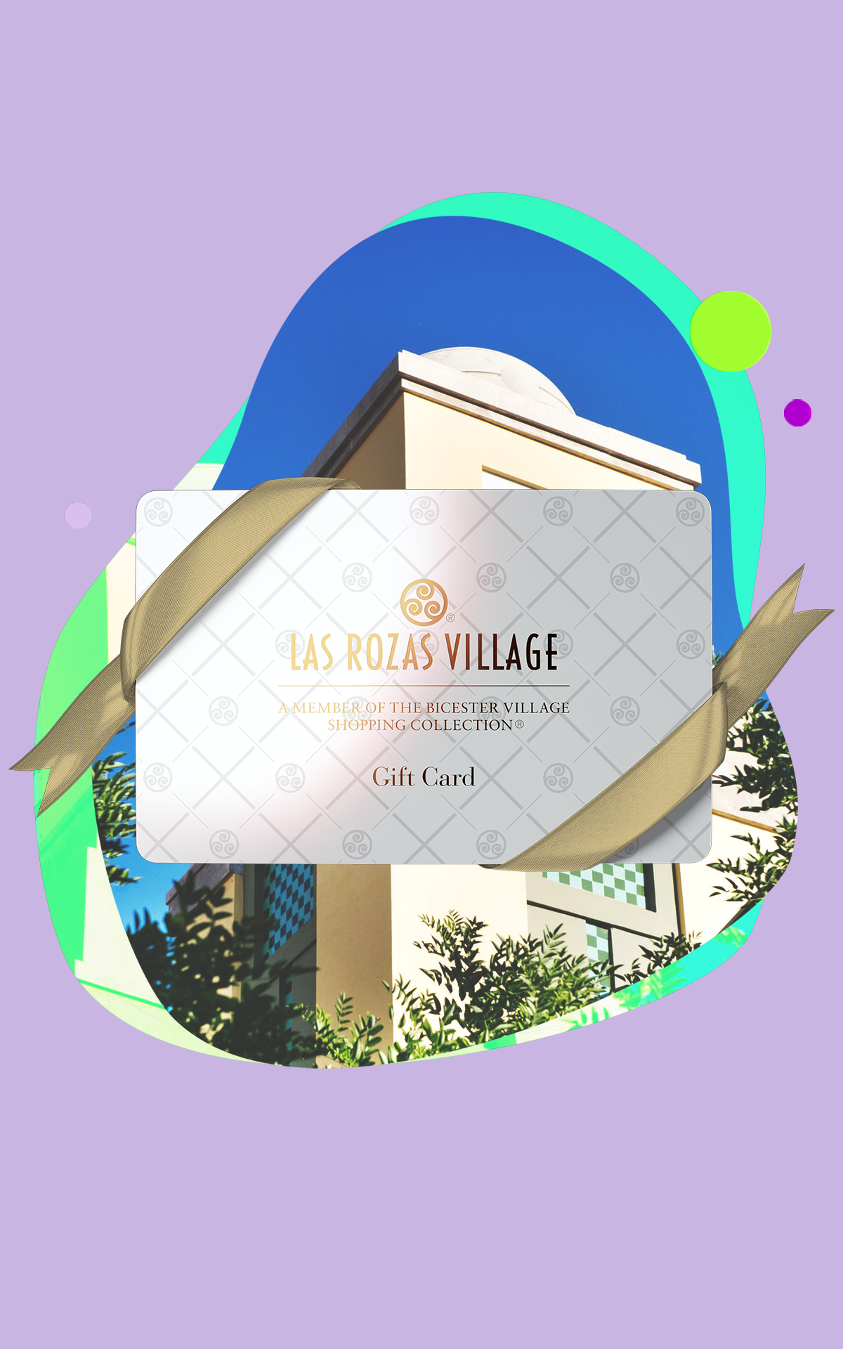 Gift Card Las Rozas Village