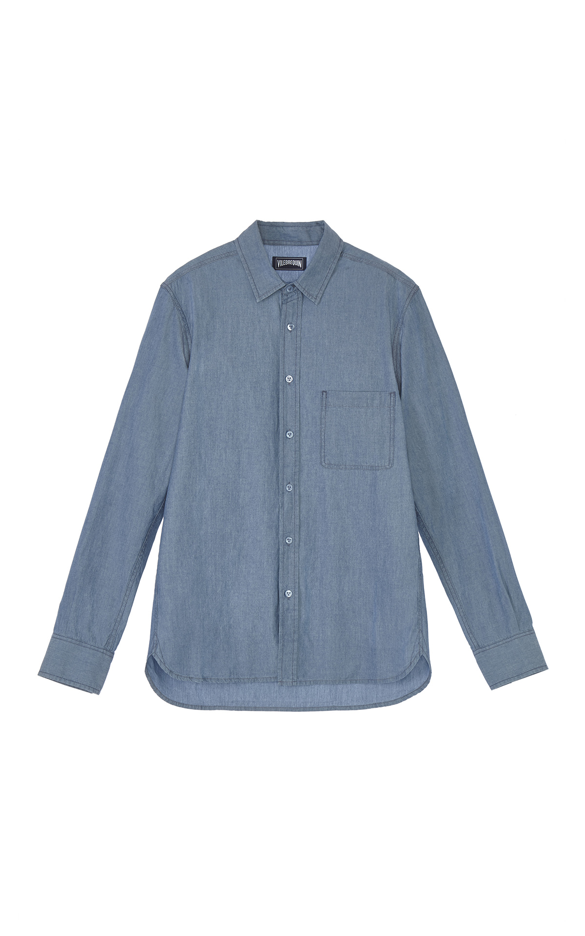 Denim shirt Vilebrequin
