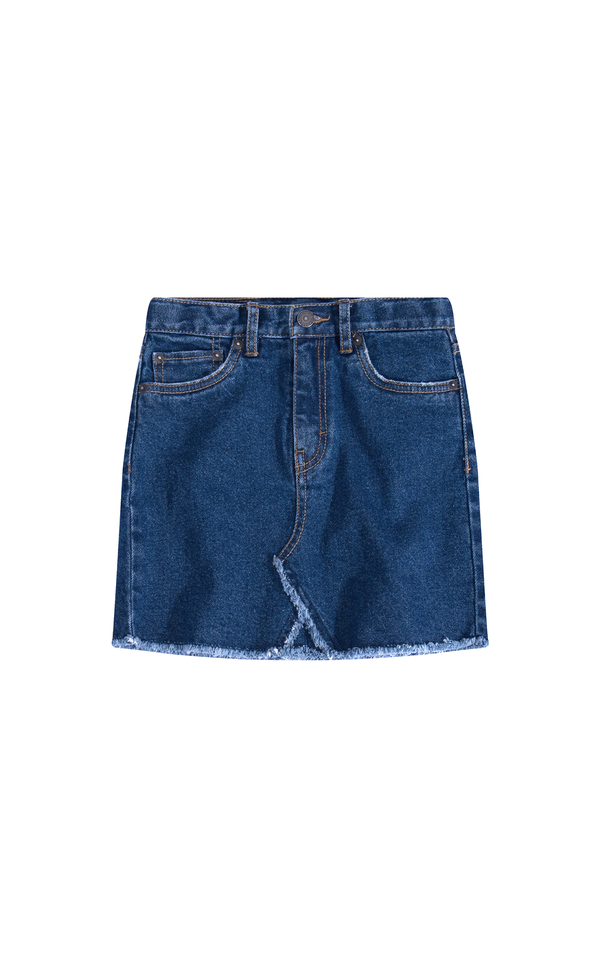La Vallée Village Levi's kids High rise skirt