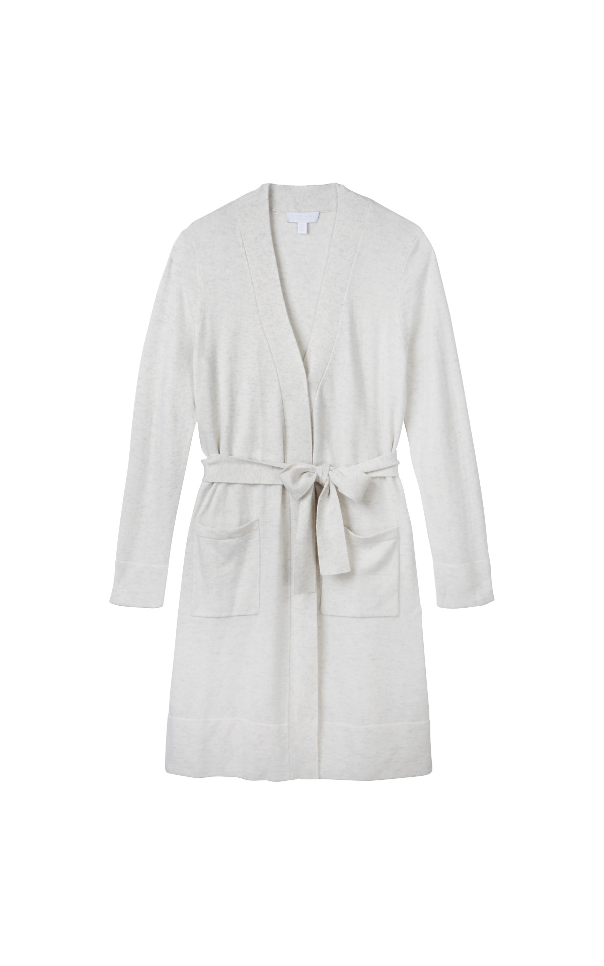 The White Company Cashmere blend robe from Bicester Village