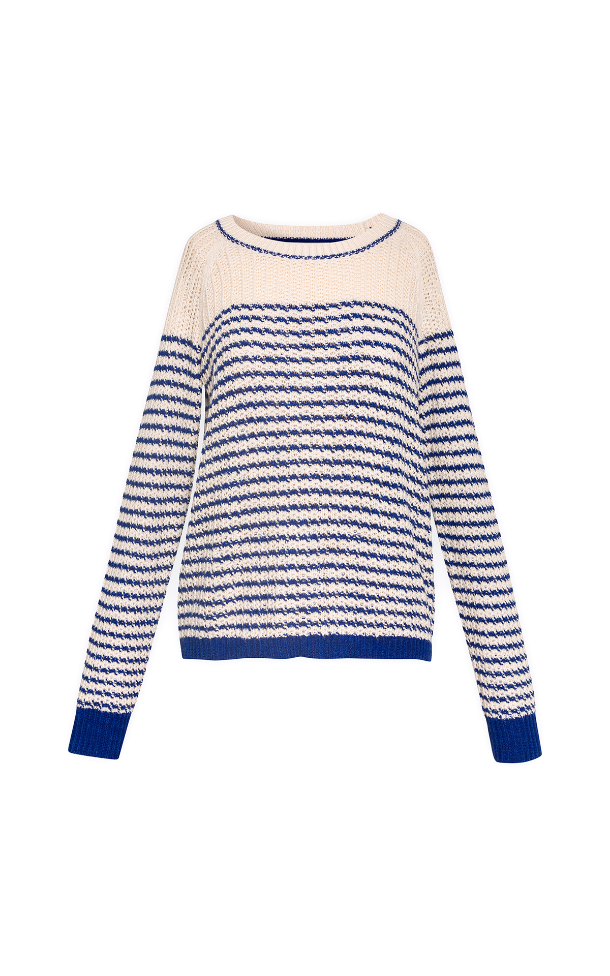 Gerard Darel Elvezia sweater la vallée village