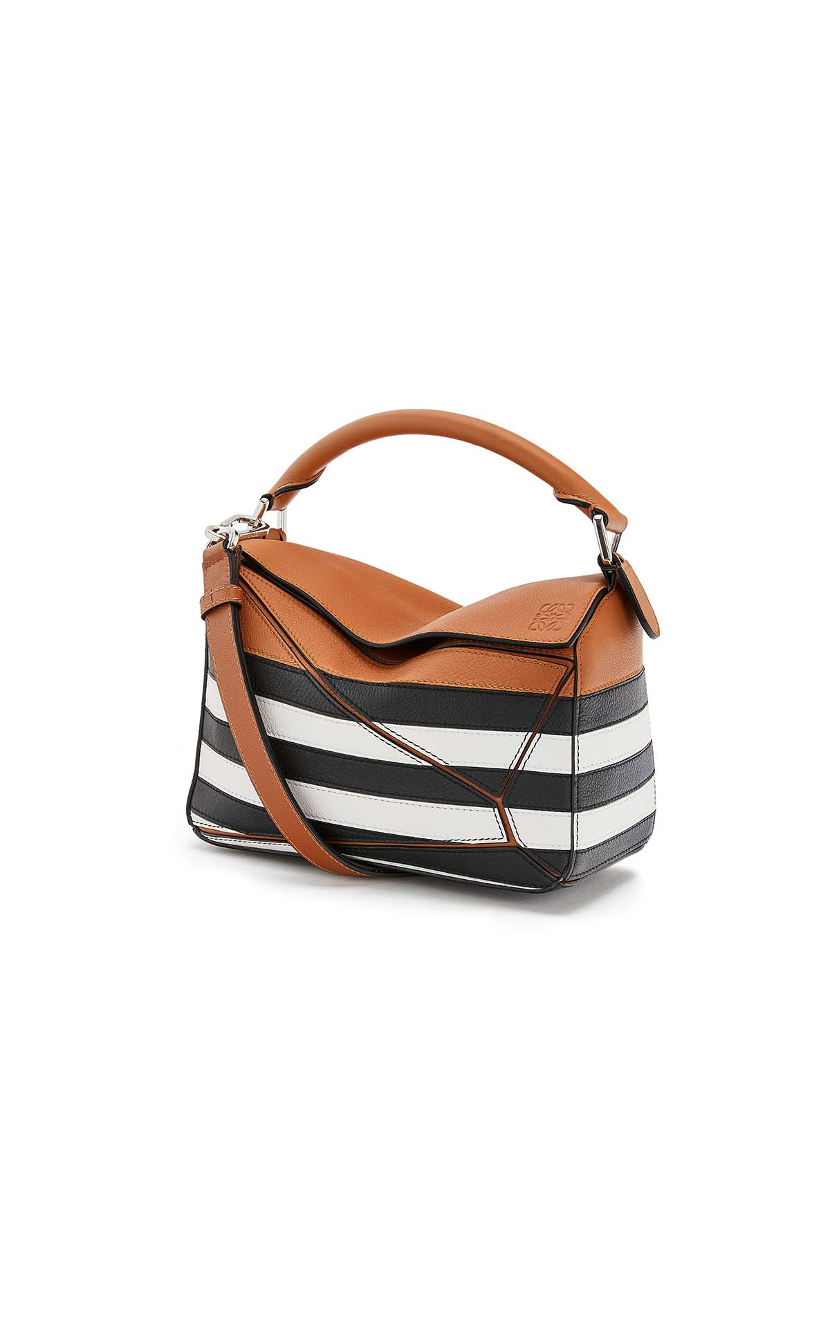 Loewe Marine small puzzle bag at The Bicester Village Shopping Collection