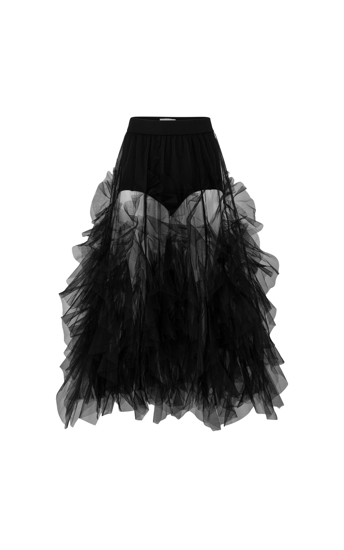 Patrizia Pepe Skirt black