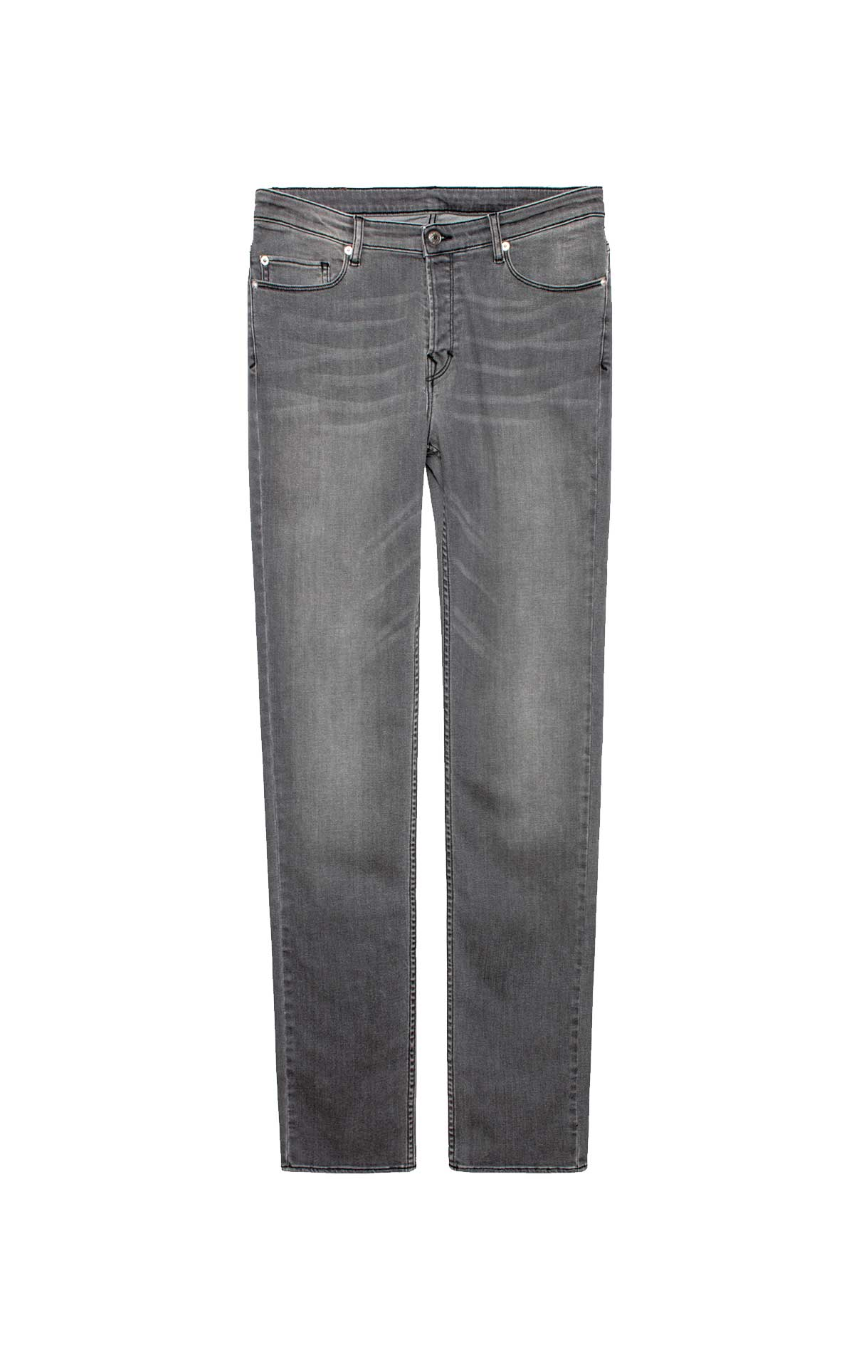 Grey denim jeans Zadig&Voltaire