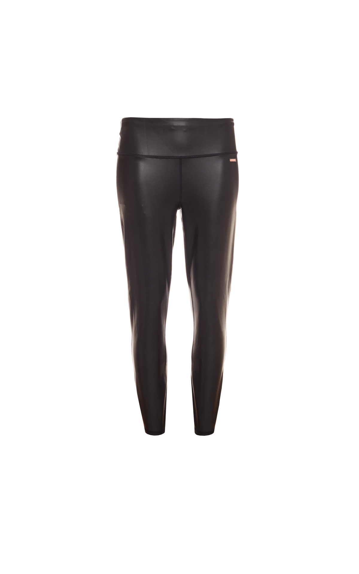 Sweaty Betty Leather look trouser from Bicester Village