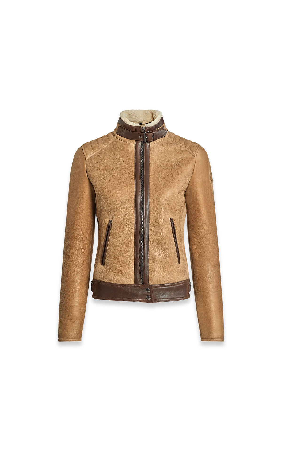 Belstaff Silverlake jacket from Bicester Village