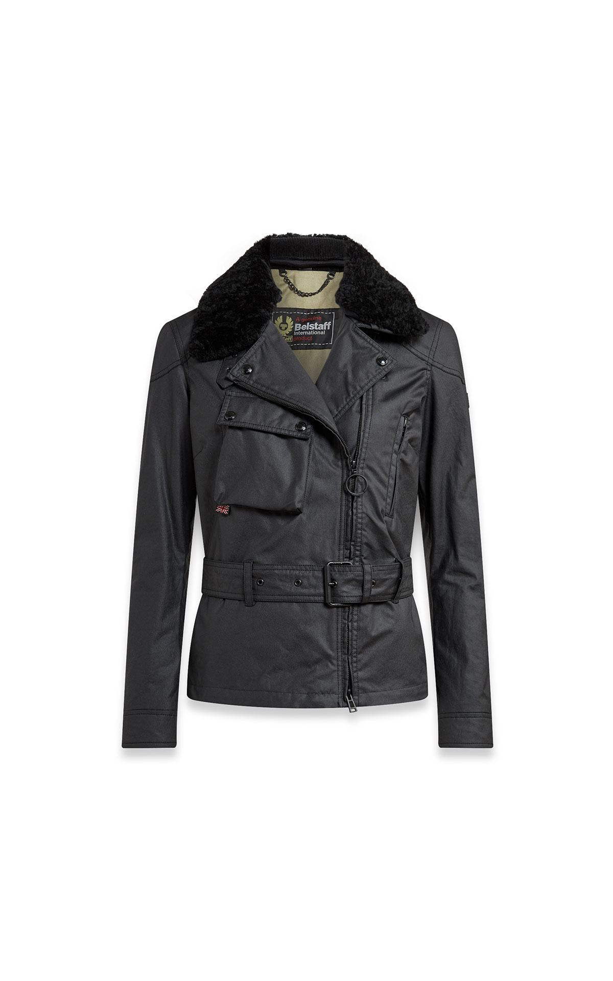 Belstaff Sammy miller jacket from Bicester Village