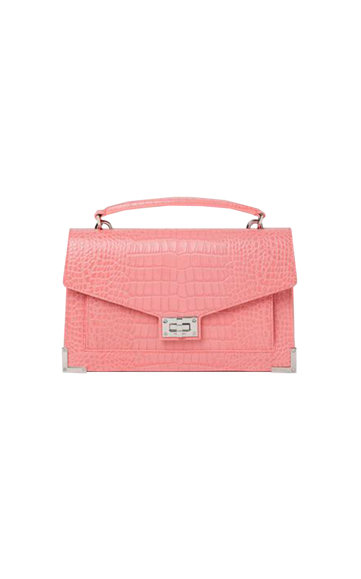 Pink Emily bag The Kooples