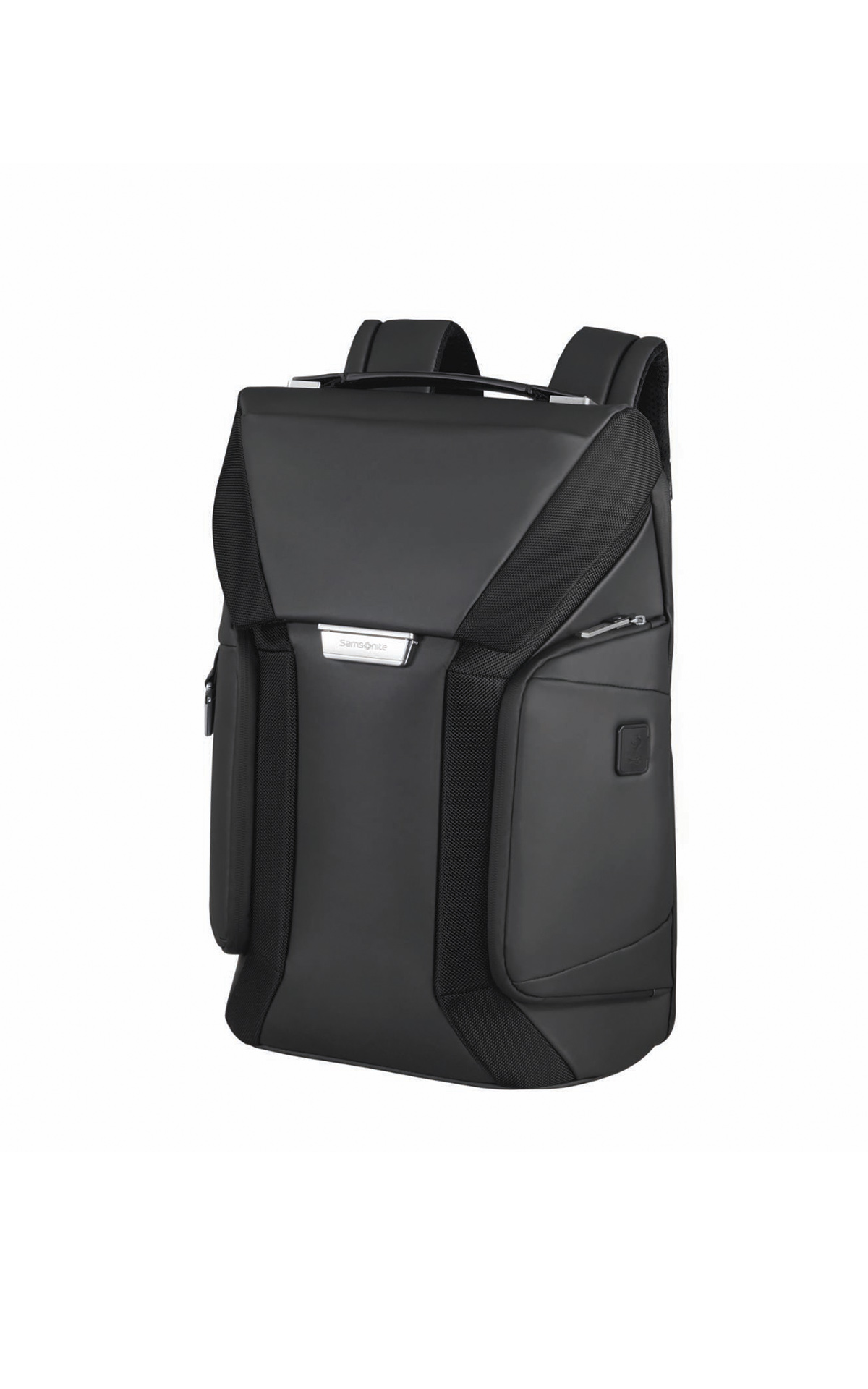 Alubiz backpack samsonite