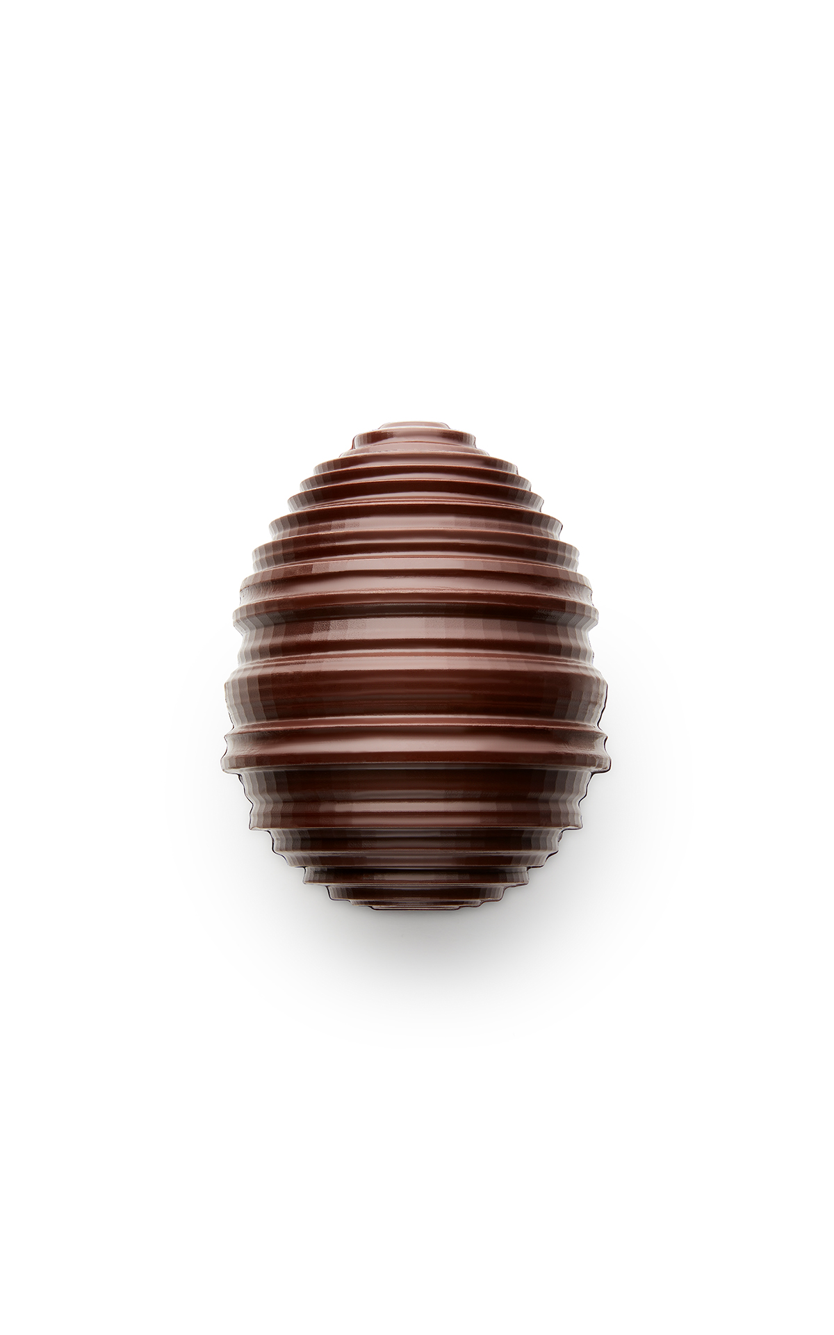 La Vallée Village Le Chocolat Alain Ducasse The small turned easter egg
