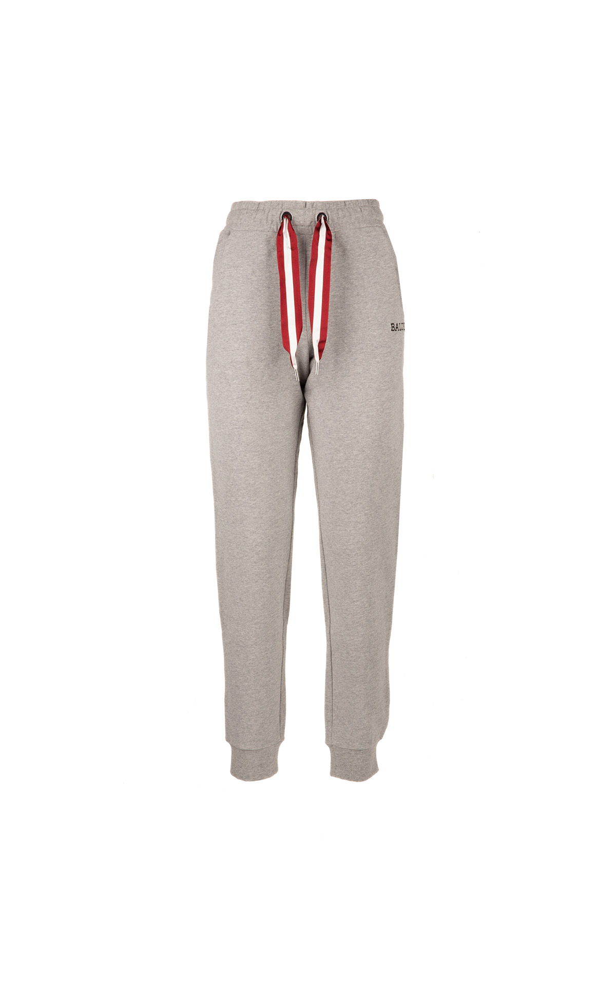 Bally Ladies grey trousers from Bicester Village