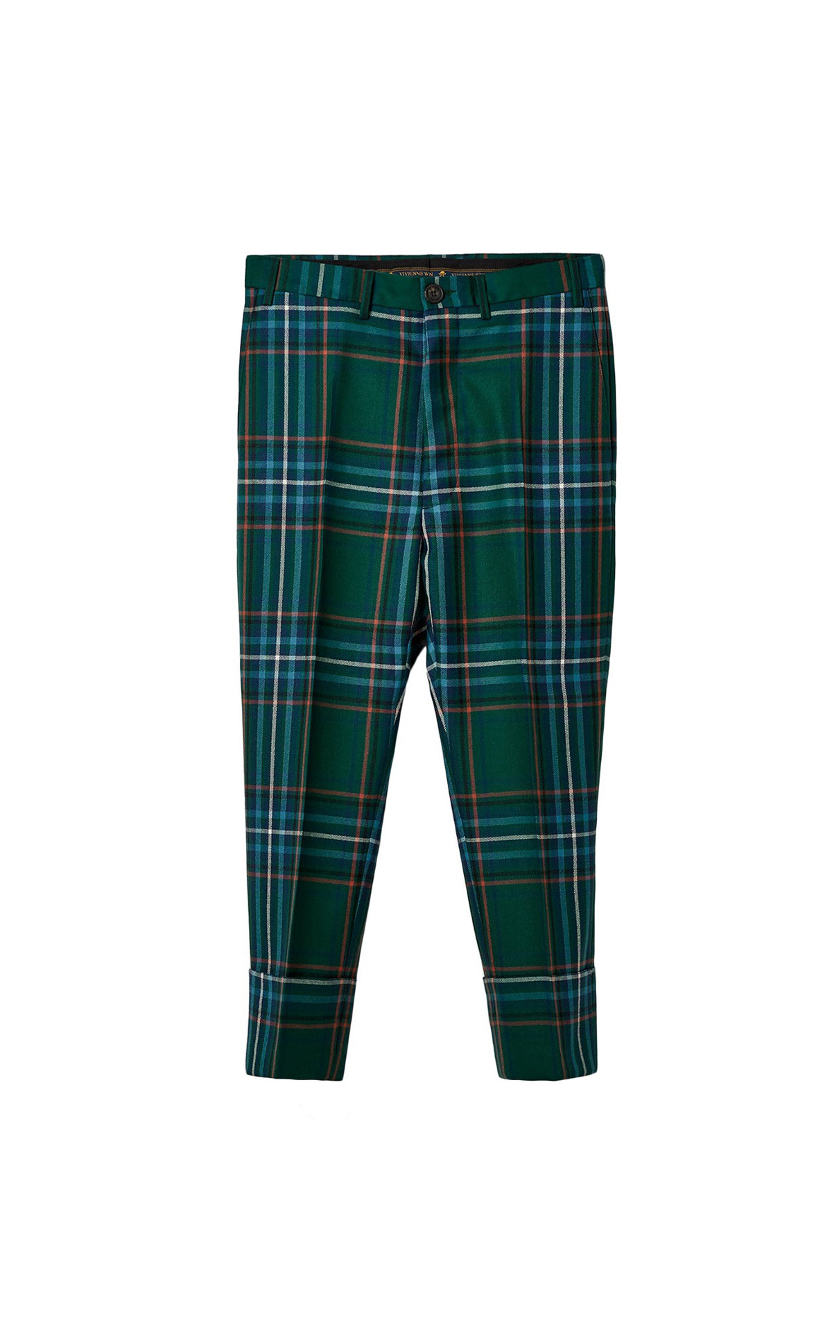 Vivienne Westwood George trouser from Bicester Village