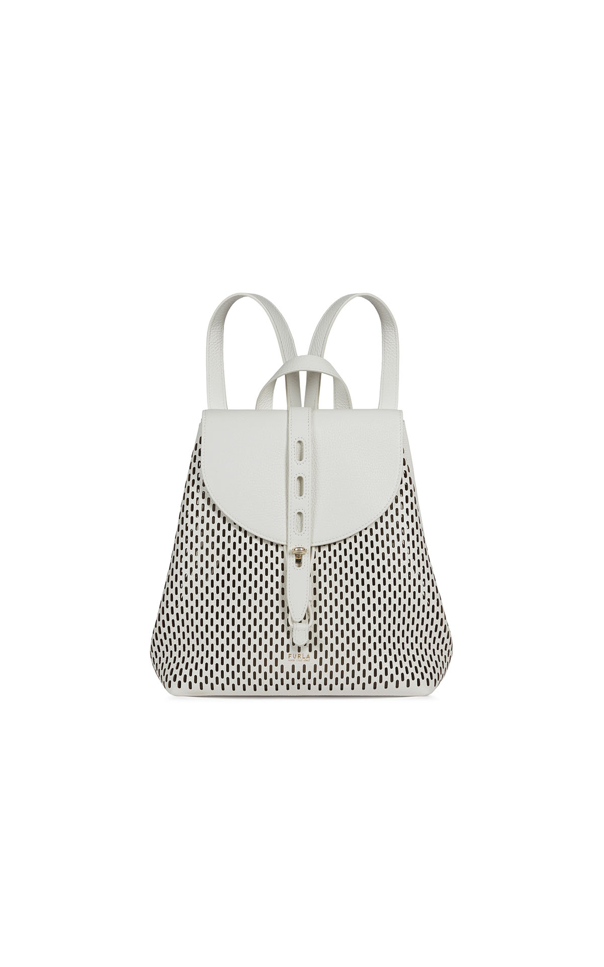Furla net s backpack24 at the bicester village shopping collection