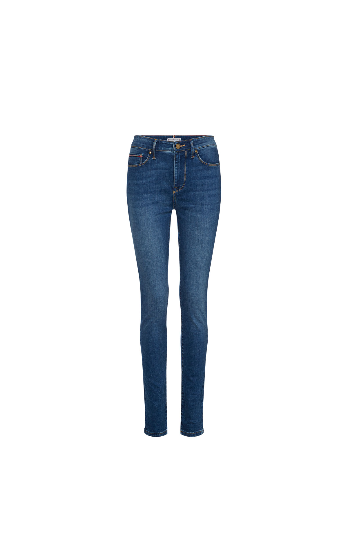 Tommy hilfiger denim milan skinny jeans at The Bicester Village Shopping Collection