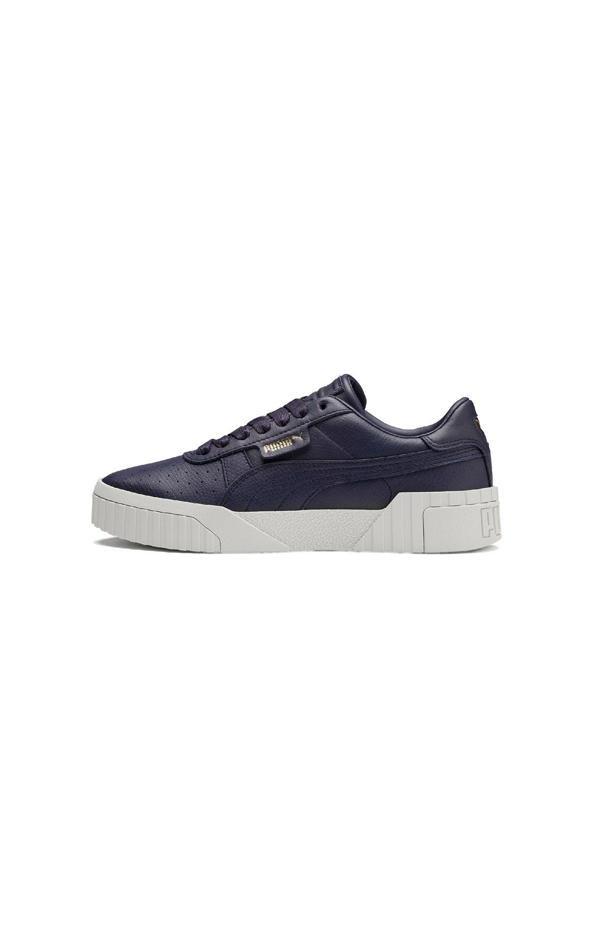 PUMA Cali exotic women's in peacoat at The Bicester Village Shopping Collection