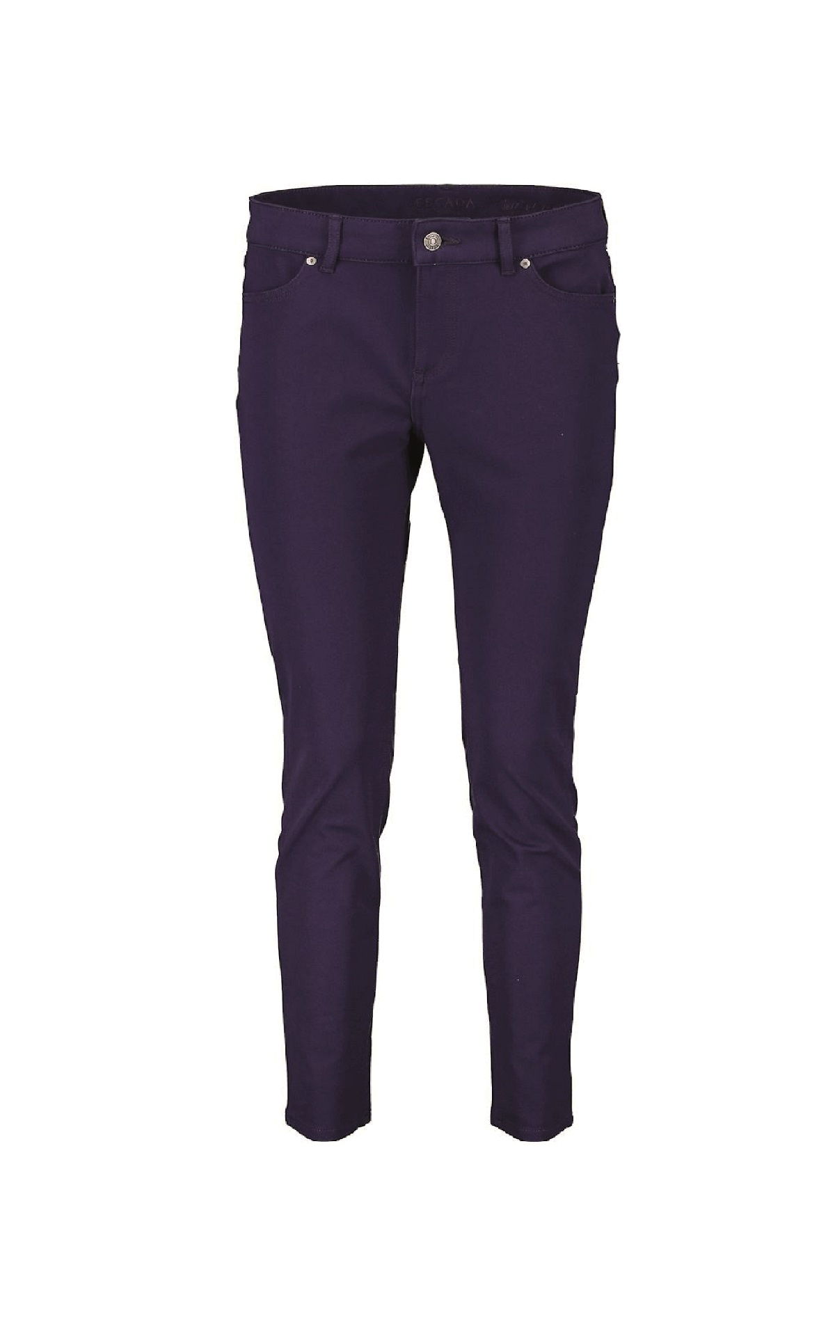 Purple pants Escada
