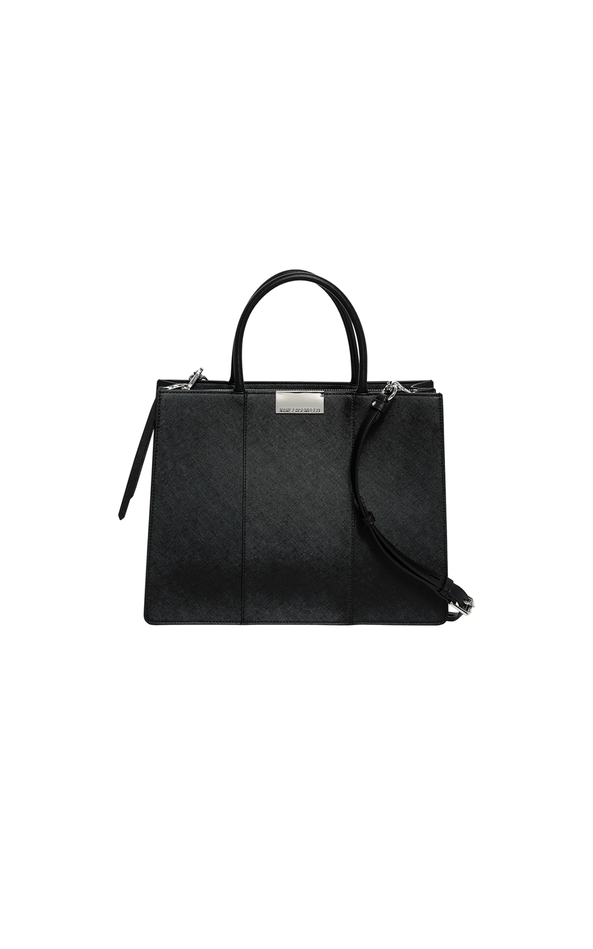 Karl Lagerfeld Mau Shopper at The Bicester Village Shopping Collection