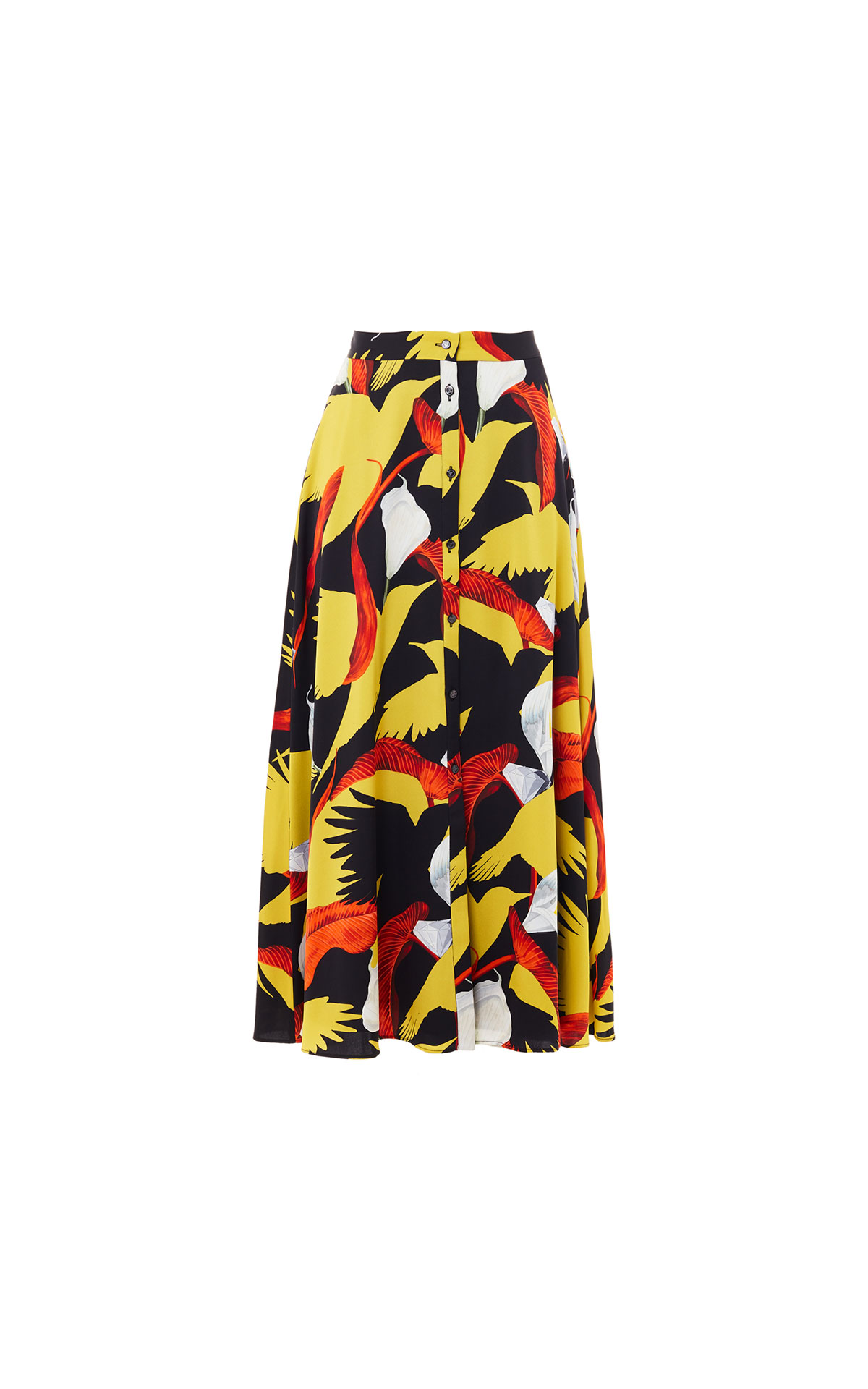 Temperley London Theodora skirt from Bicester Village