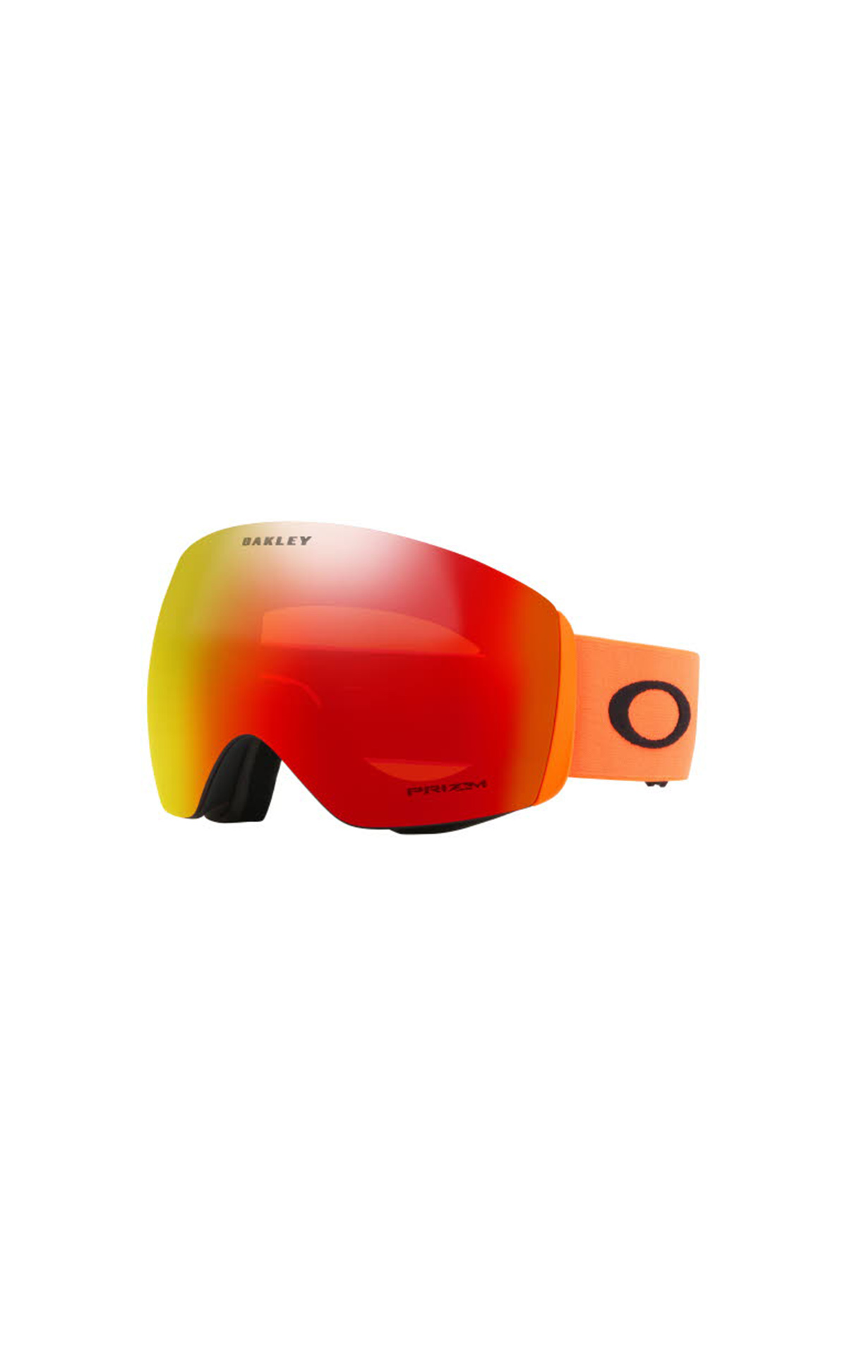 Oakley Orange SunglassHut Ski Goggles