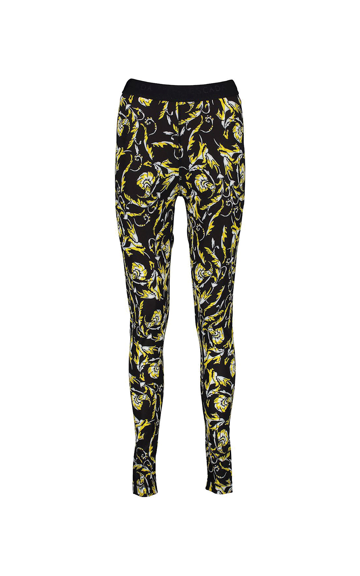 Printed legging Escada