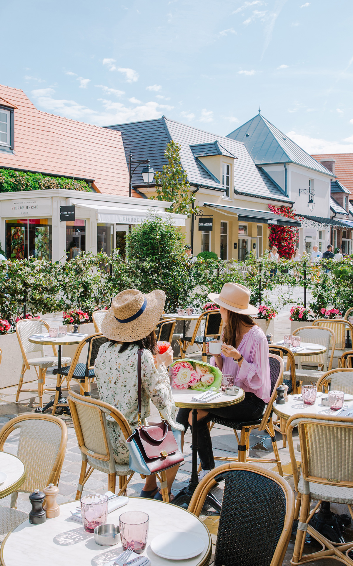 La Vallée Village Shopping Packages