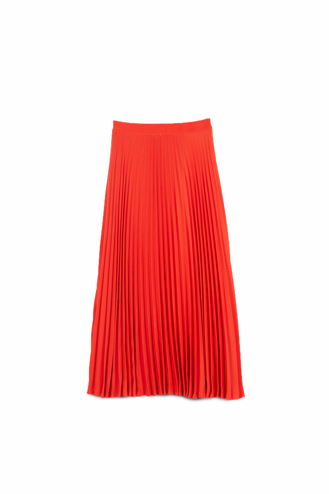 Berenice Long pleated skirt La Vallée Village