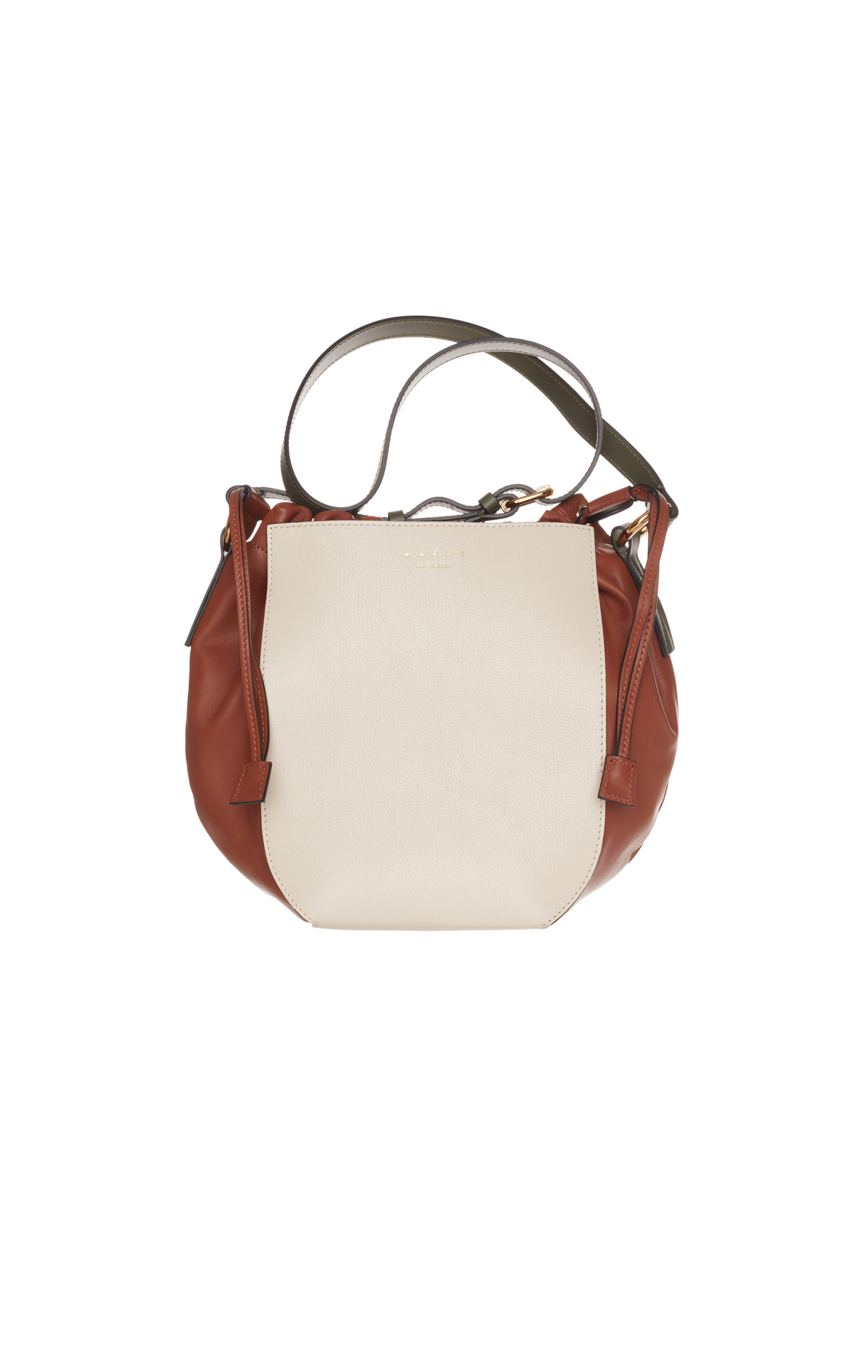 Marni Gusset shoulder bag from Bicester Village