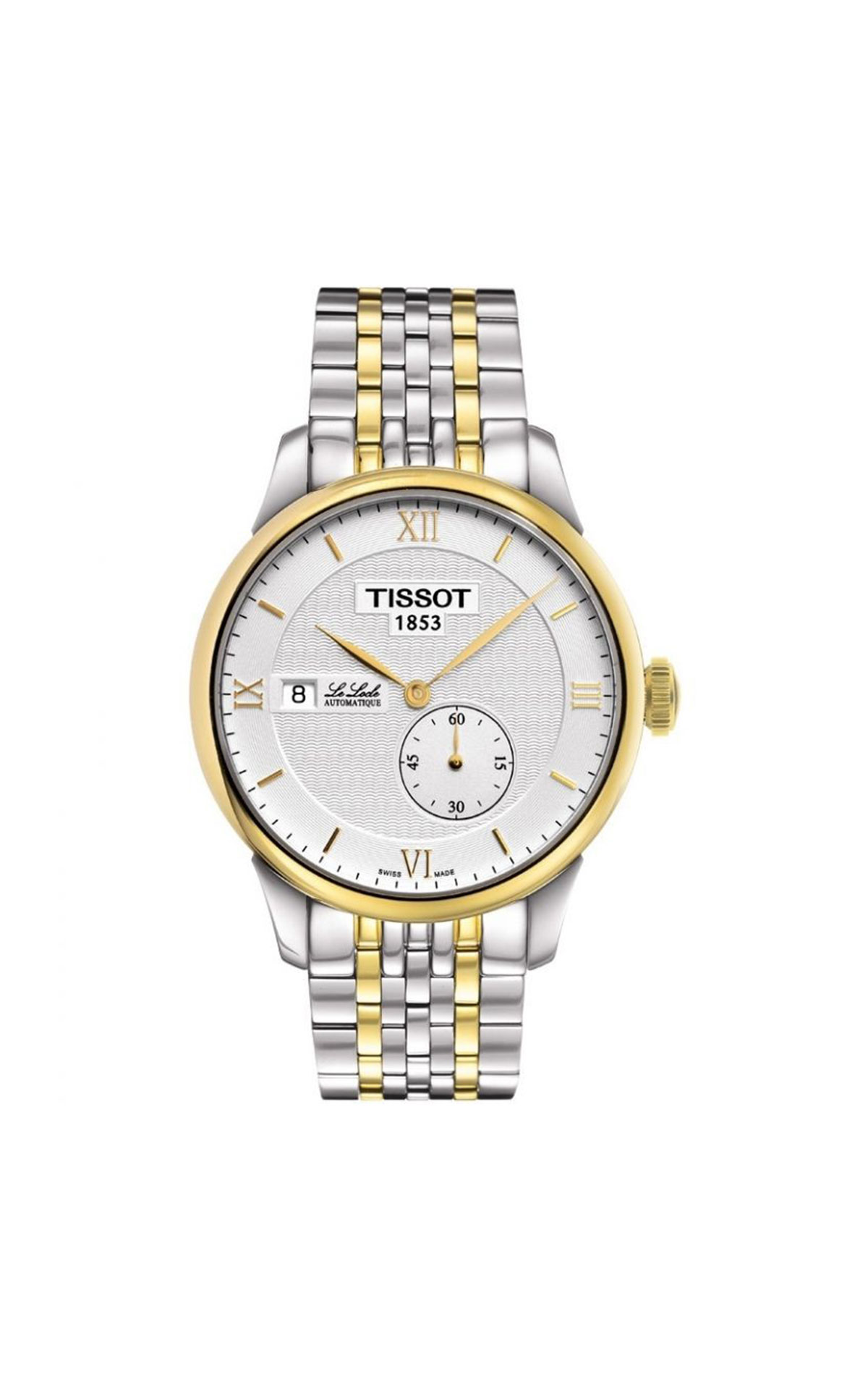 Hour Passion Tissot Le locle gents T0064282203800 from Bicester Village