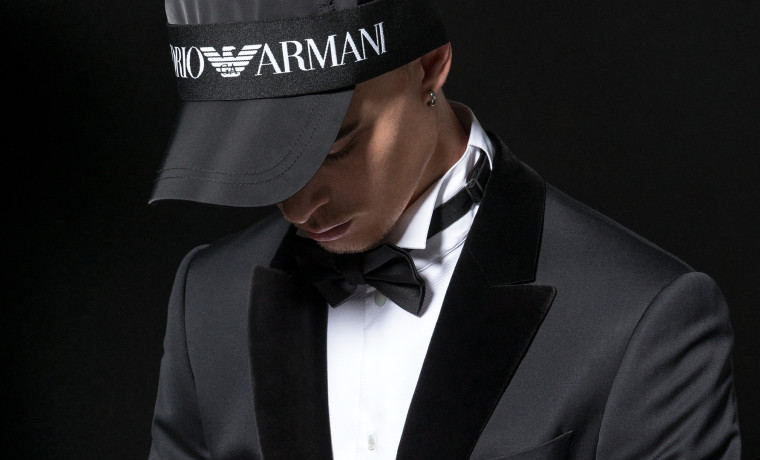 Armani Outlet La Vallee Village