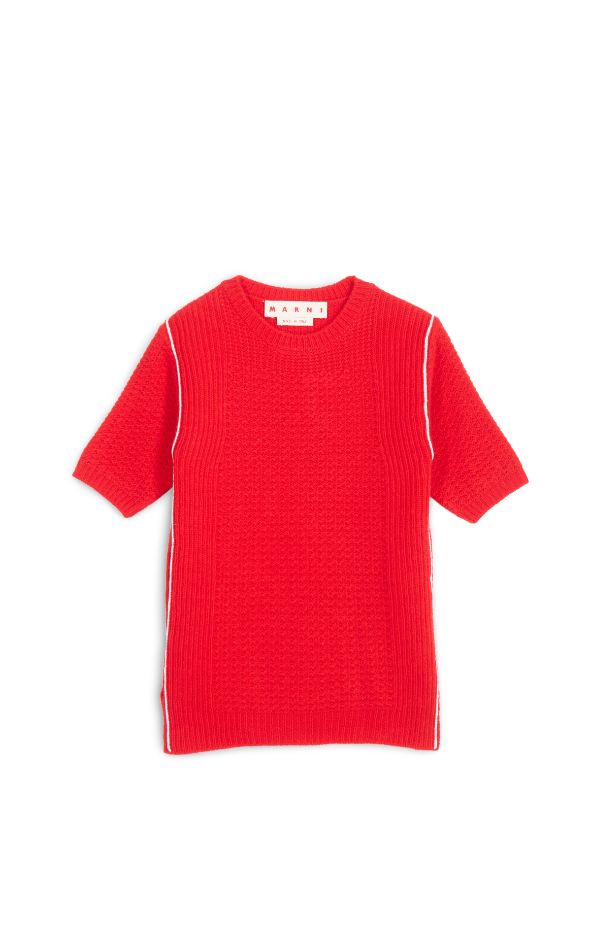 Marni Pull rouge*