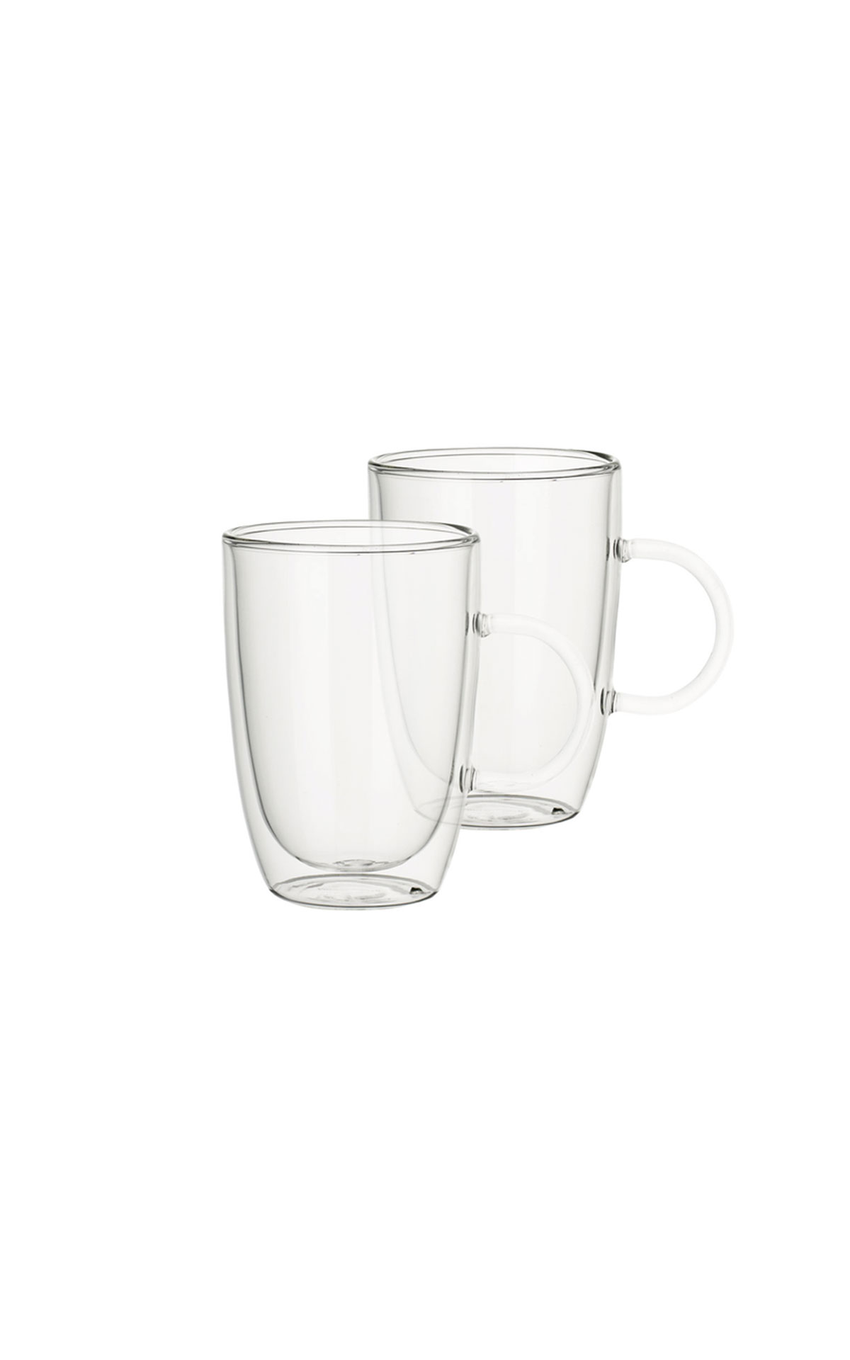 Villeroy & Boch Artes. hot/cold beverage universal cup from Bicester Village