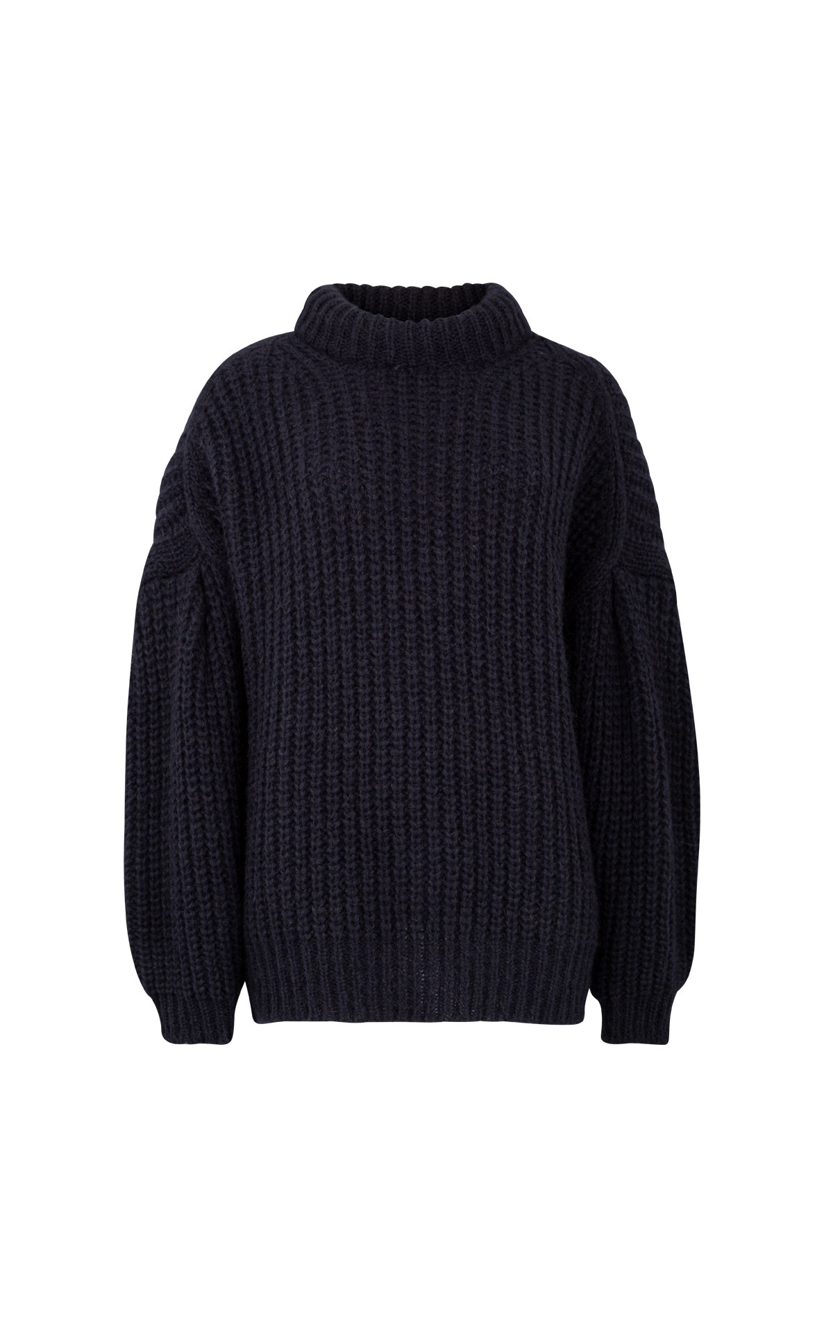 ba&sh Jumper blue