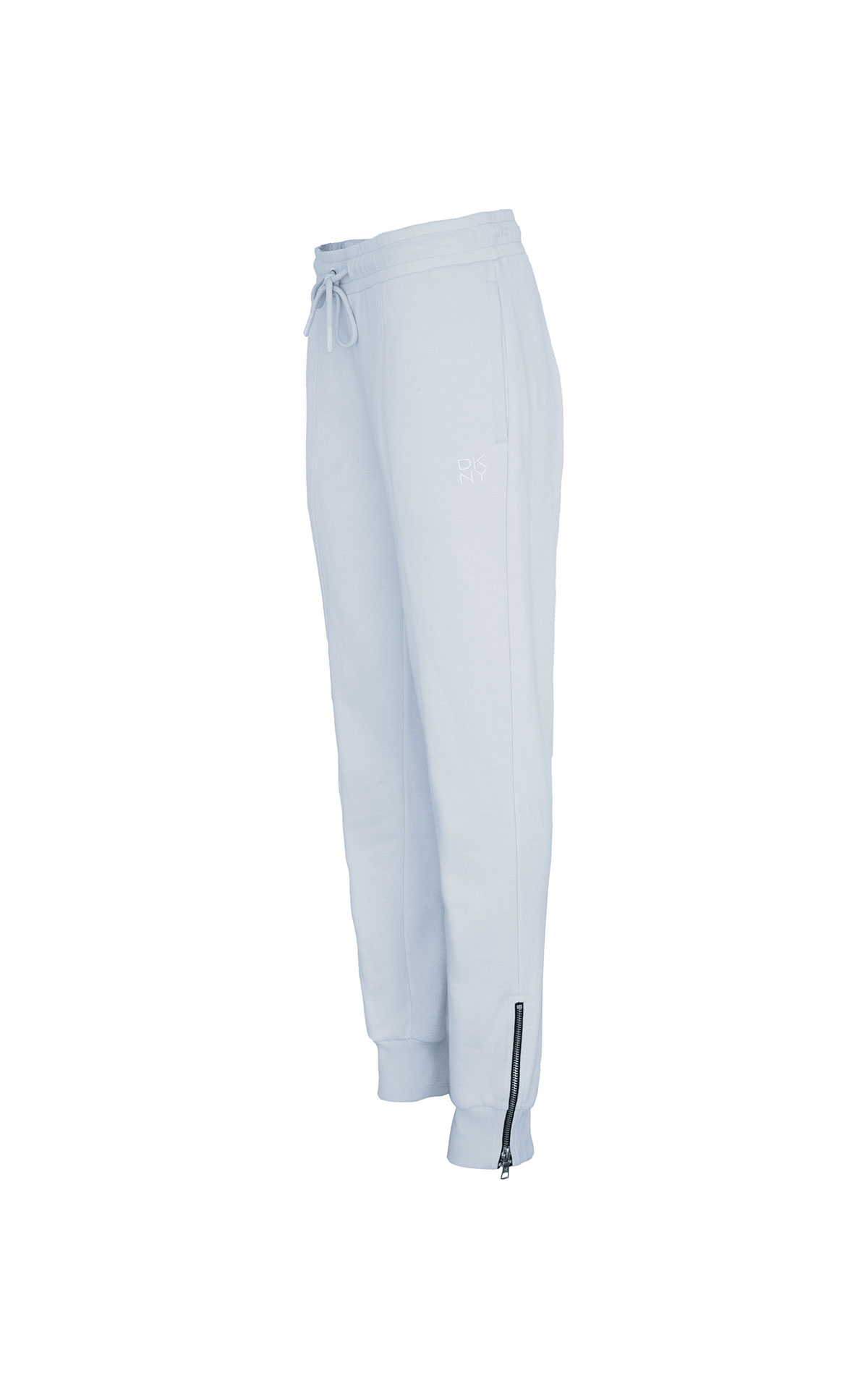DKNY Jogger with Zipper at Cuffs from Bicester Village