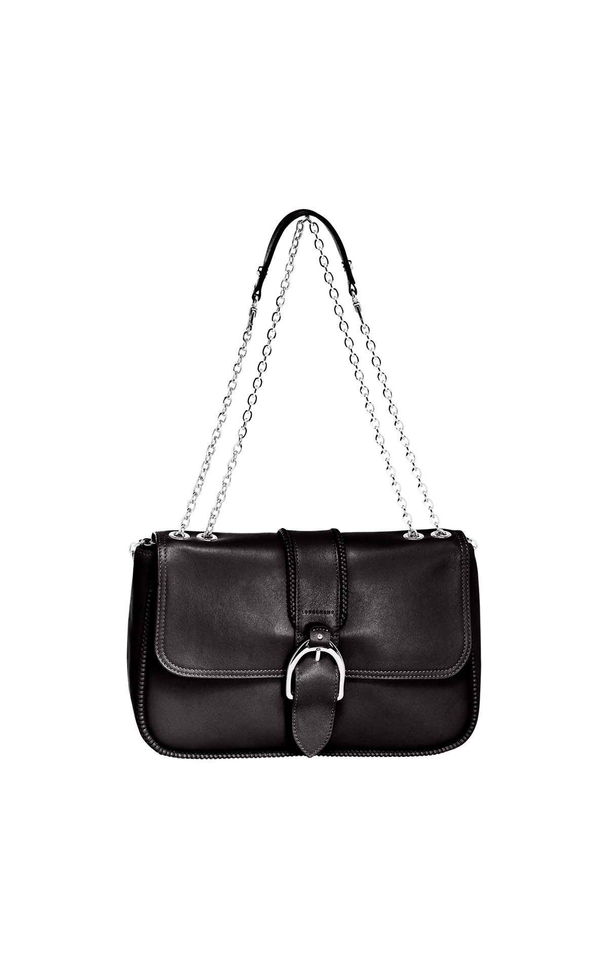 Black Amazone bag Longchamp