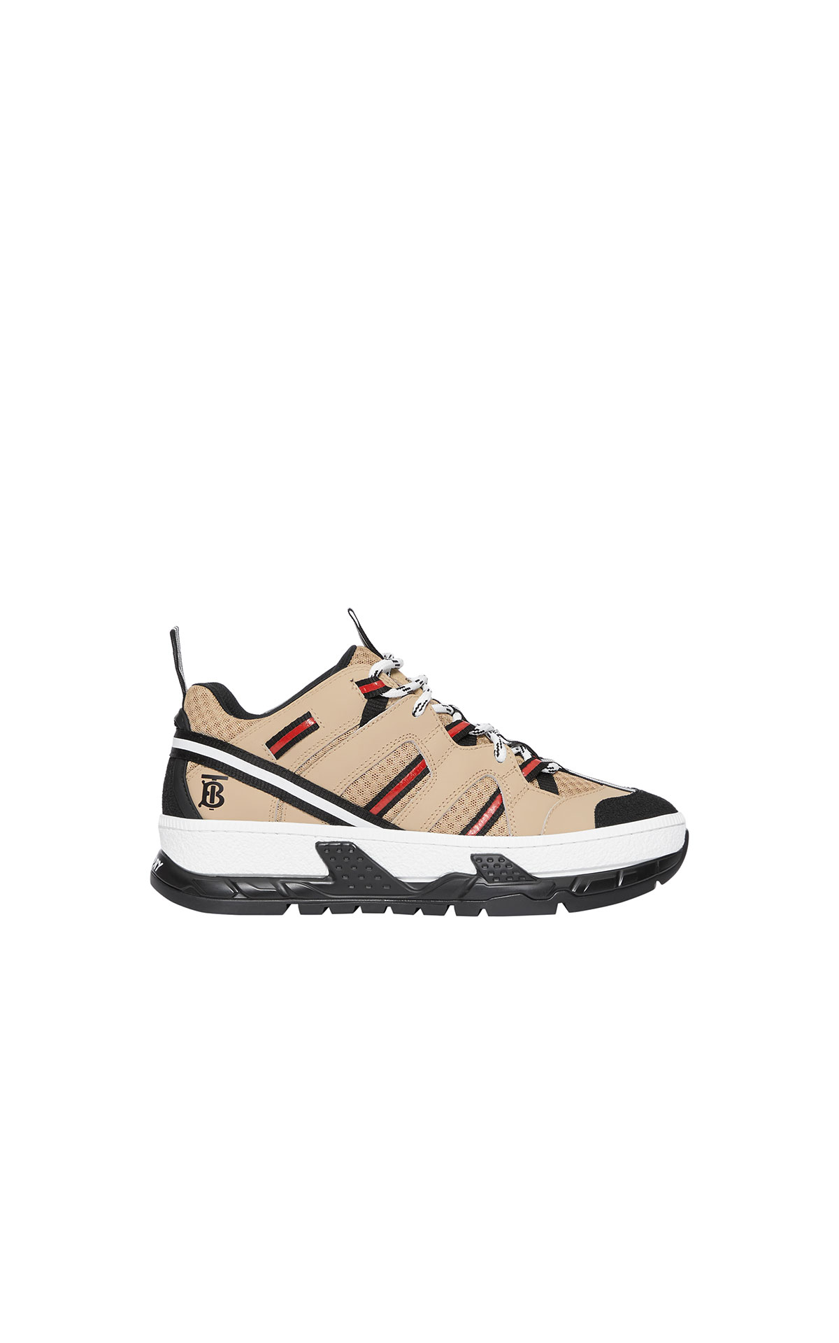 Burberry Women's TB trainers from Bicester Village