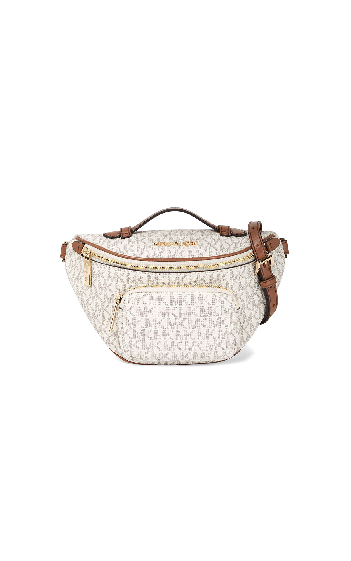 Michael Kors erin extra-small waist pack crossbody at The Bicester Village Shopping Collection