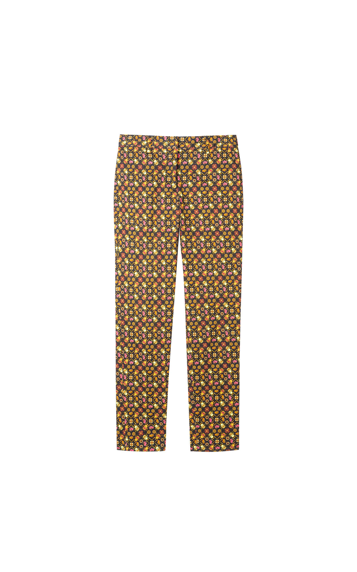 Paul Smith woman's black goliath beetle trousers at The Bicester Village Shopping Collection