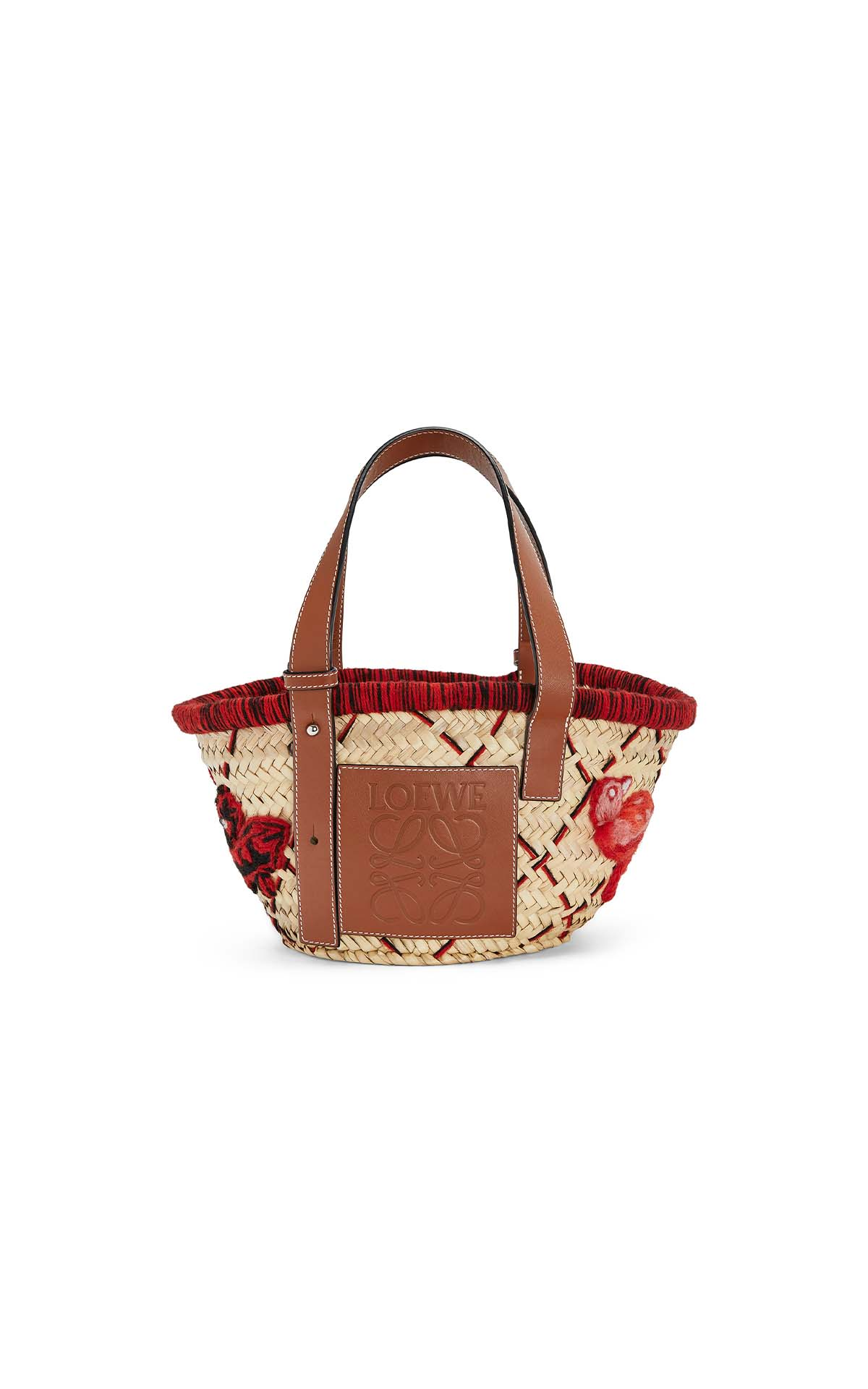 Loewe Basket animal bag at The Bicester Village Shopping Collection