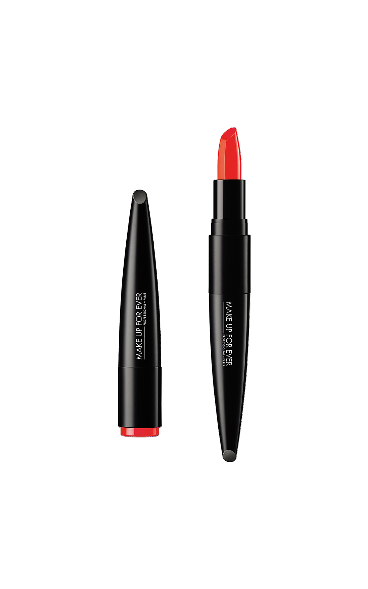 Make Up For Ever Rouge Artist lipstick 314