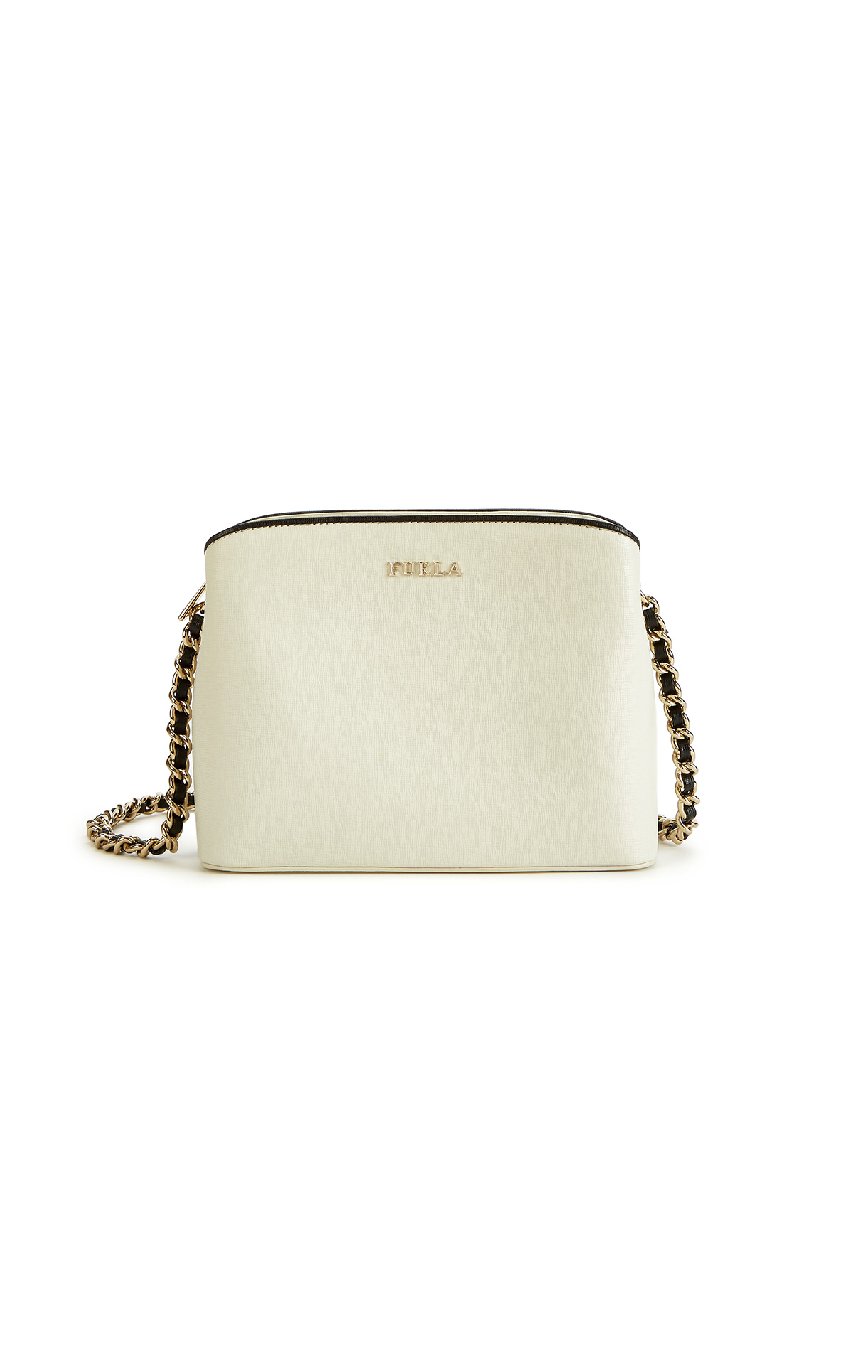 FURLA Tessa mini crossbody