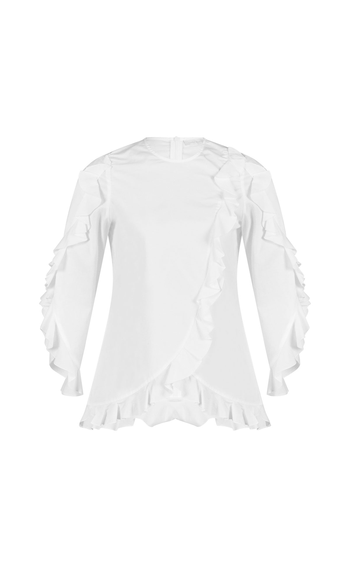 Anne Fontaine Lolita shirt from Bicester Village