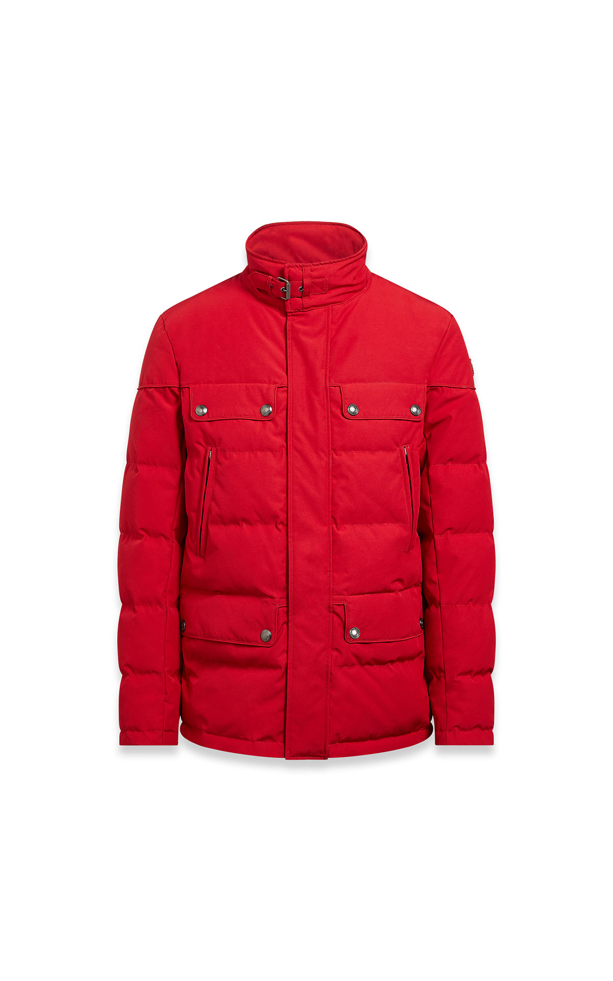 Belstaff Mountain jacket from Bicester Village