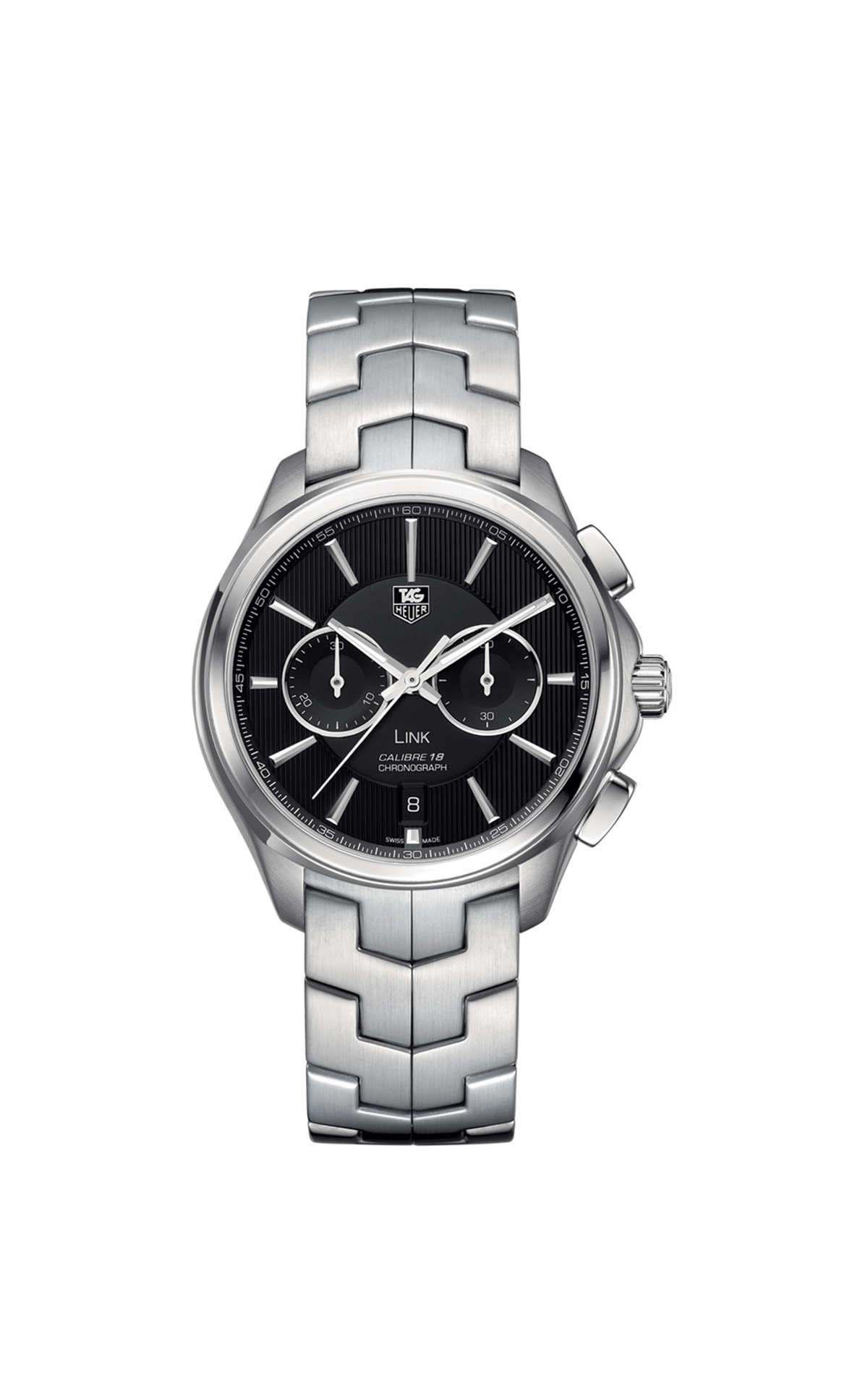 TAG Heuer  Link ladies quartz from Bicester Village